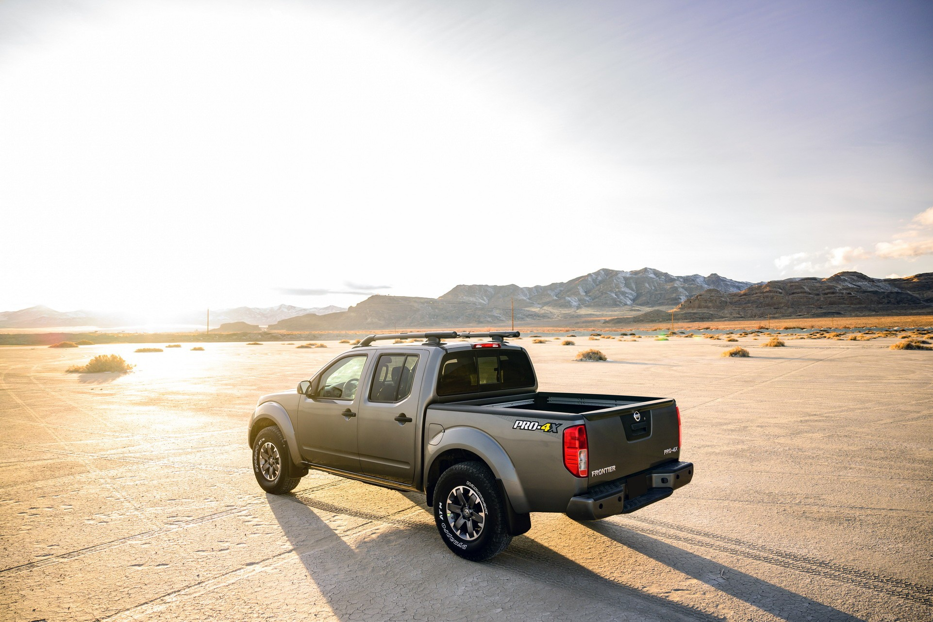2020 Nissan Frontier Previews 2021 Model, Features New ...
