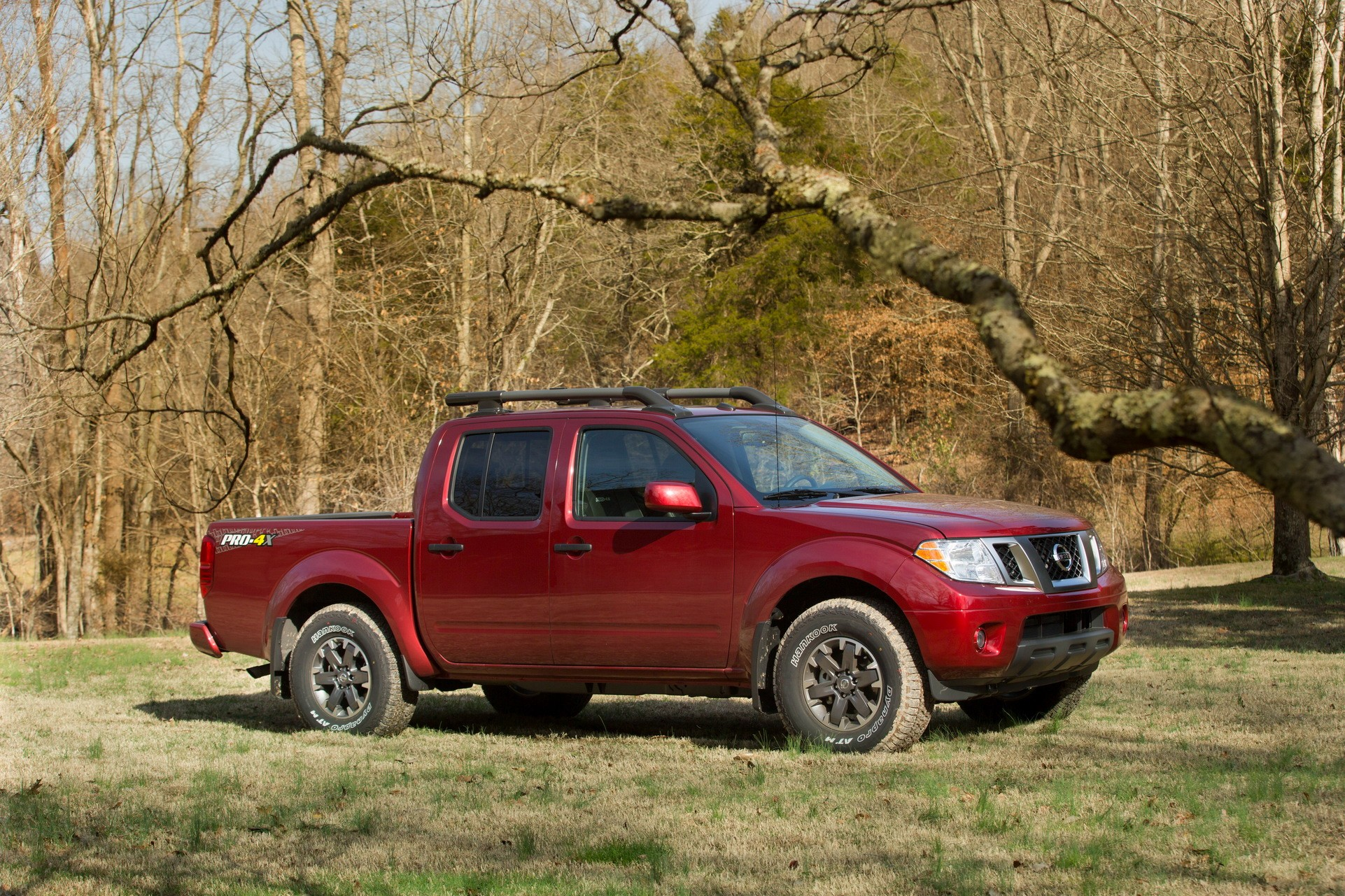 2020 Nissan Frontier With 2021 Nissan Frontier S V6 Averages 20 Mpg Combined Autoevolution