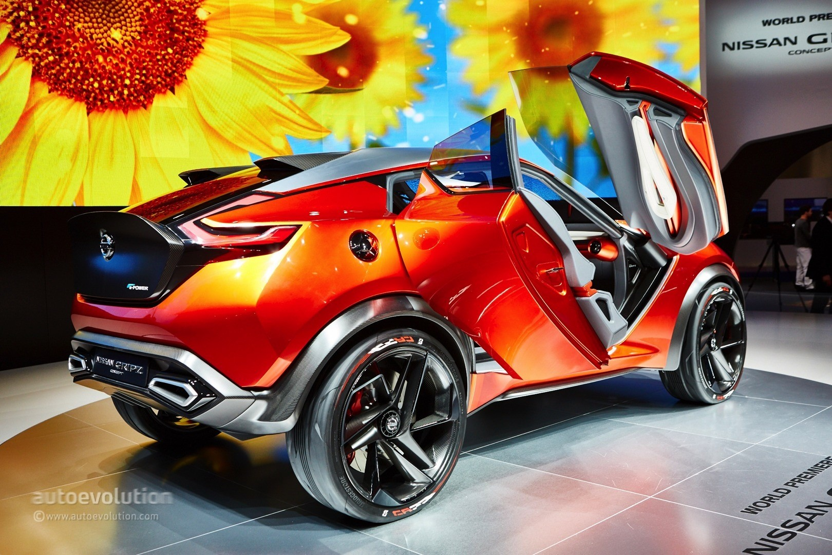 2020 Nissan Juke Might Not Have Diesel Engines - autoevolution