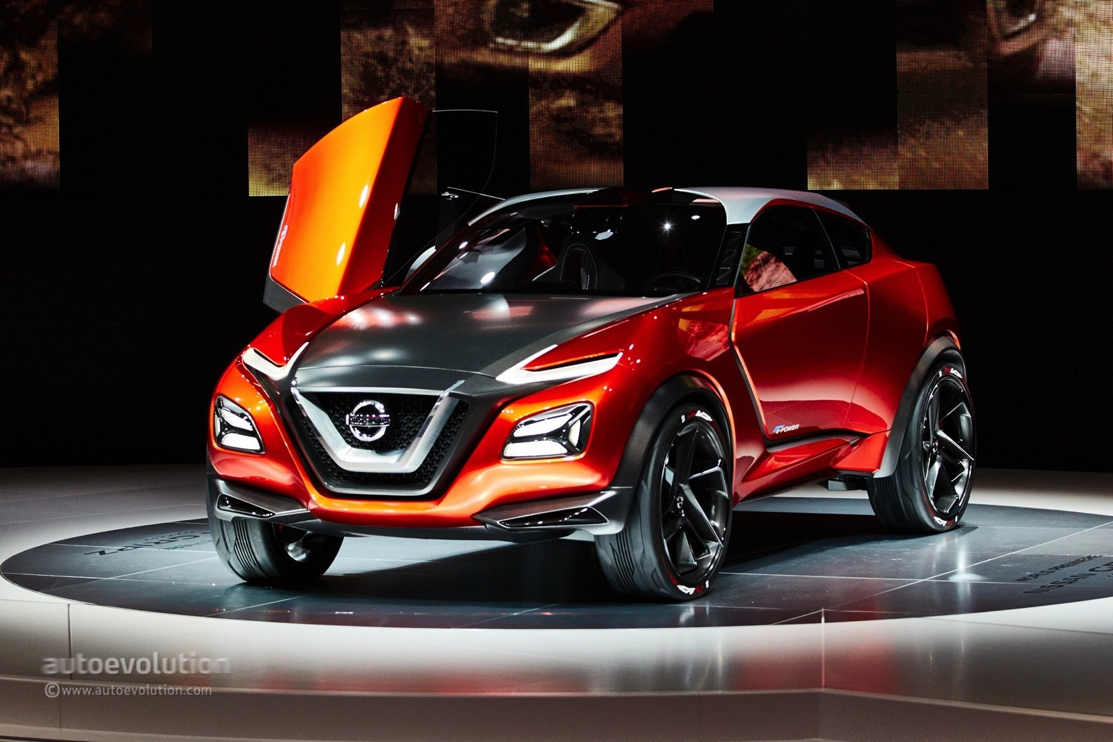 Nissan Gripz 2018 >> 2020 Nissan Juke Might Not Have Diesel Engines - autoevolution