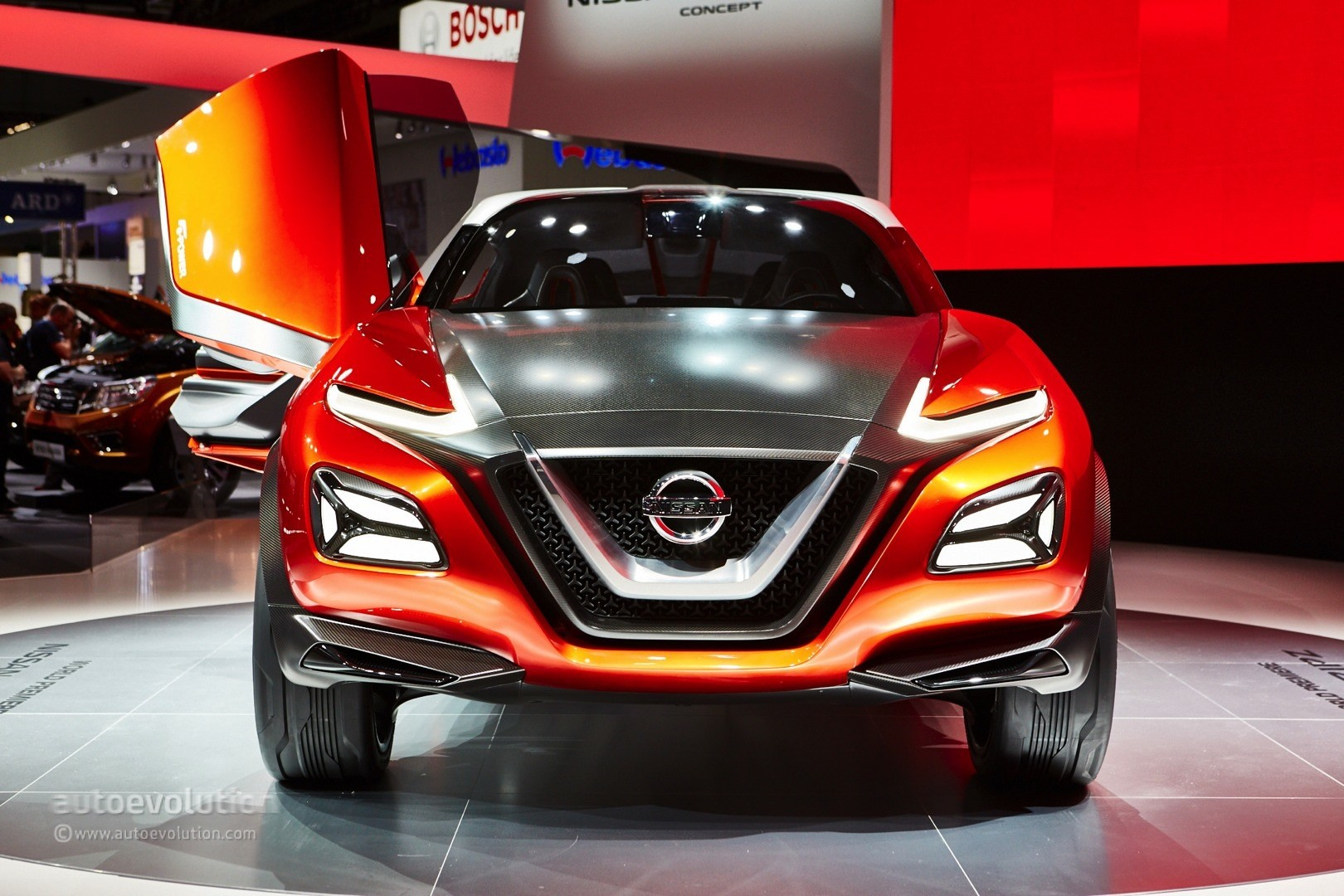 2015 Nissan Maxima >> 2020 Nissan Juke Might Not Have Diesel Engines - autoevolution