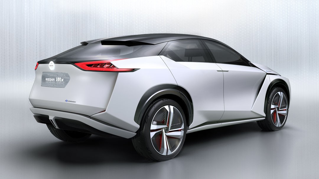 2020 Nissan Qashqai Could Use The IMx Concept As A Design ...