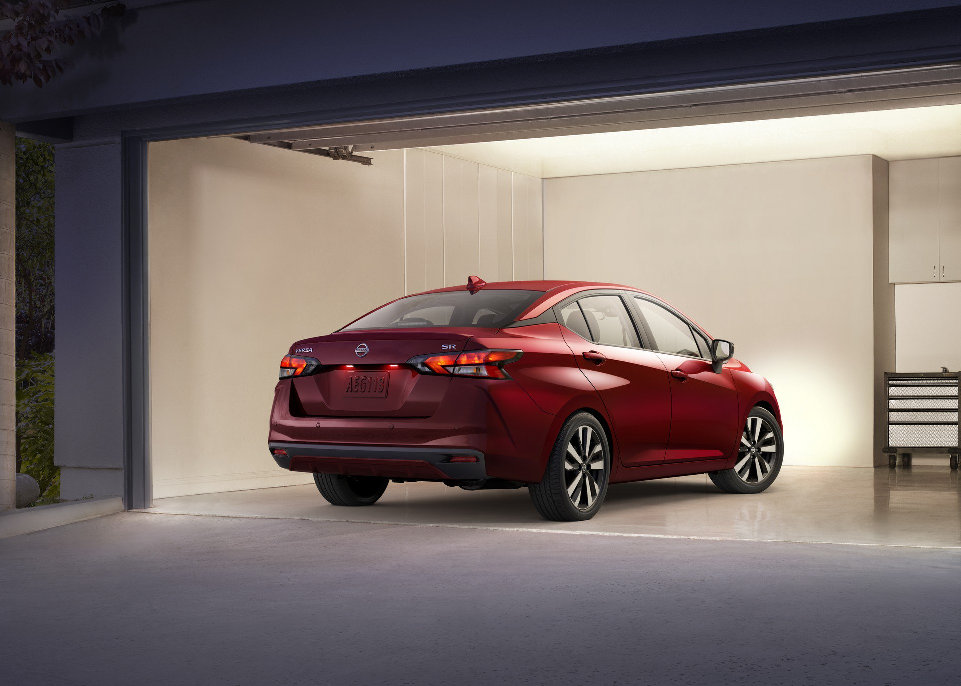 "2020 Nissan Versa Price Will Be ""Fitting Buyers In the ..."