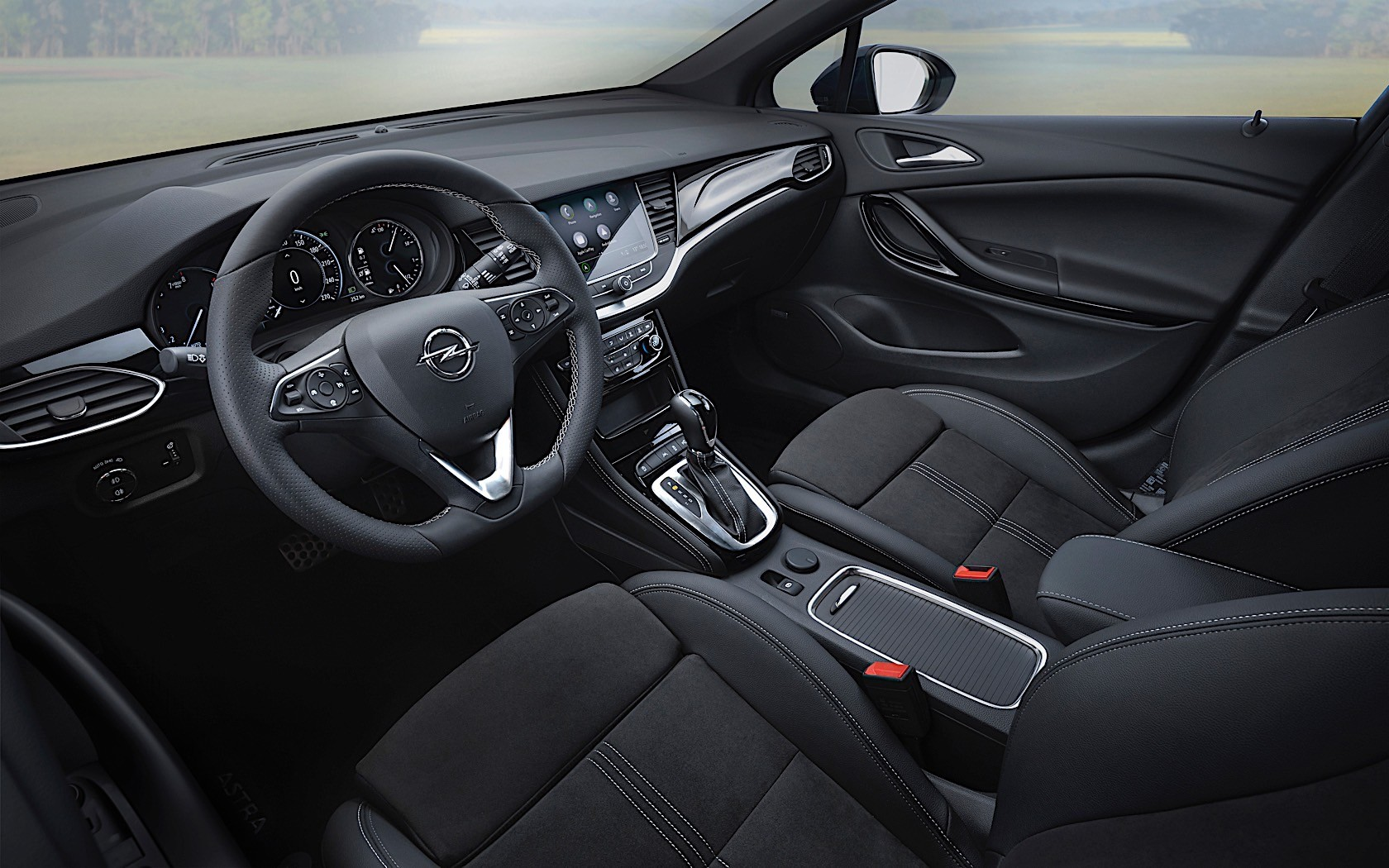 2020 Opel Astra Comes to the World with Better ...