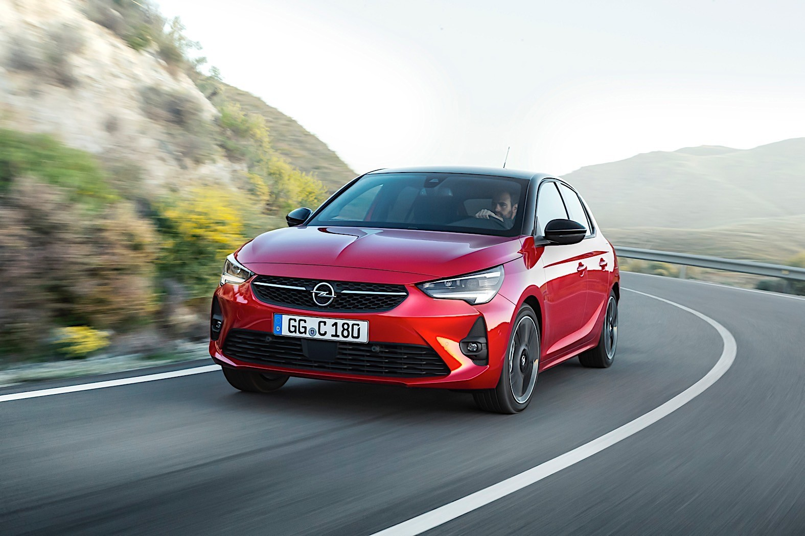 Opel to Drop OnStar from 2019 - autoevolution