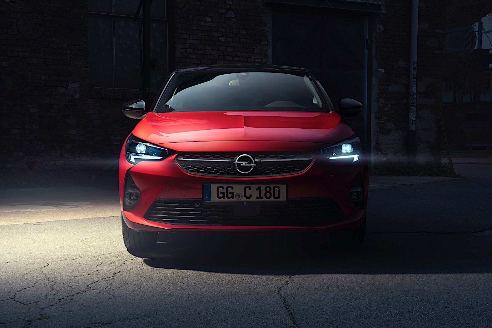 2019 - [Opel] Corsa F [P2JO] - Page 19 2020-opel-corsa-gs-line-revealed-as-not-exactly-gsi_7