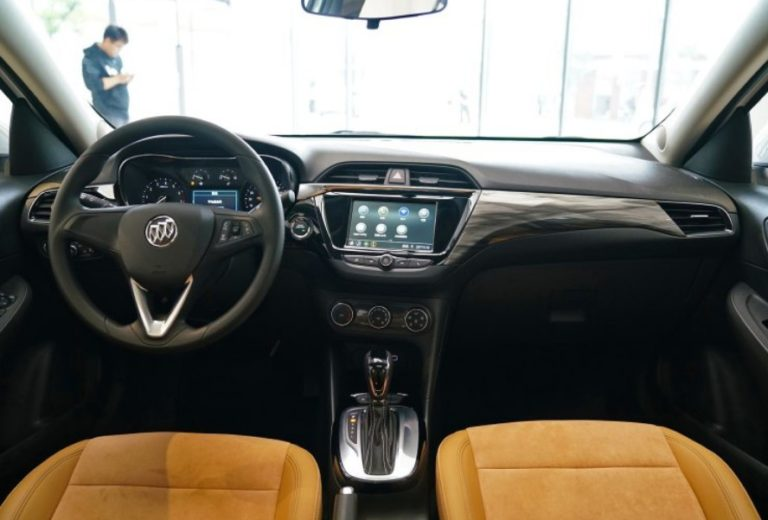 2020 Opel Corsa Was Leaked By The Buick Excelle But We Didn T Notice Autoevolution