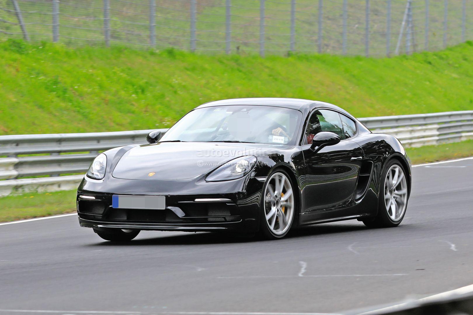 Porsche boxster 2020 preço