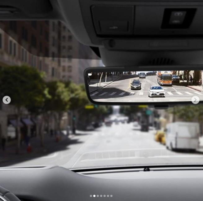 2020 Range Rover Evoque Leaked Photos Reveal Velar Design
