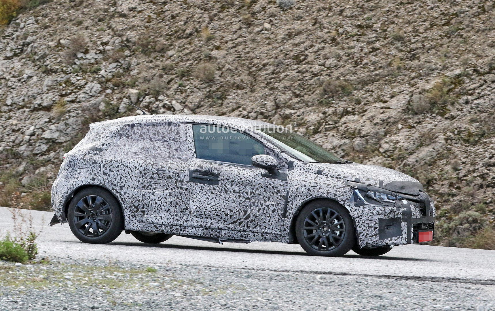 2020 Renault Clio Rs Expected To Get 1 8 Energy Tce Engine