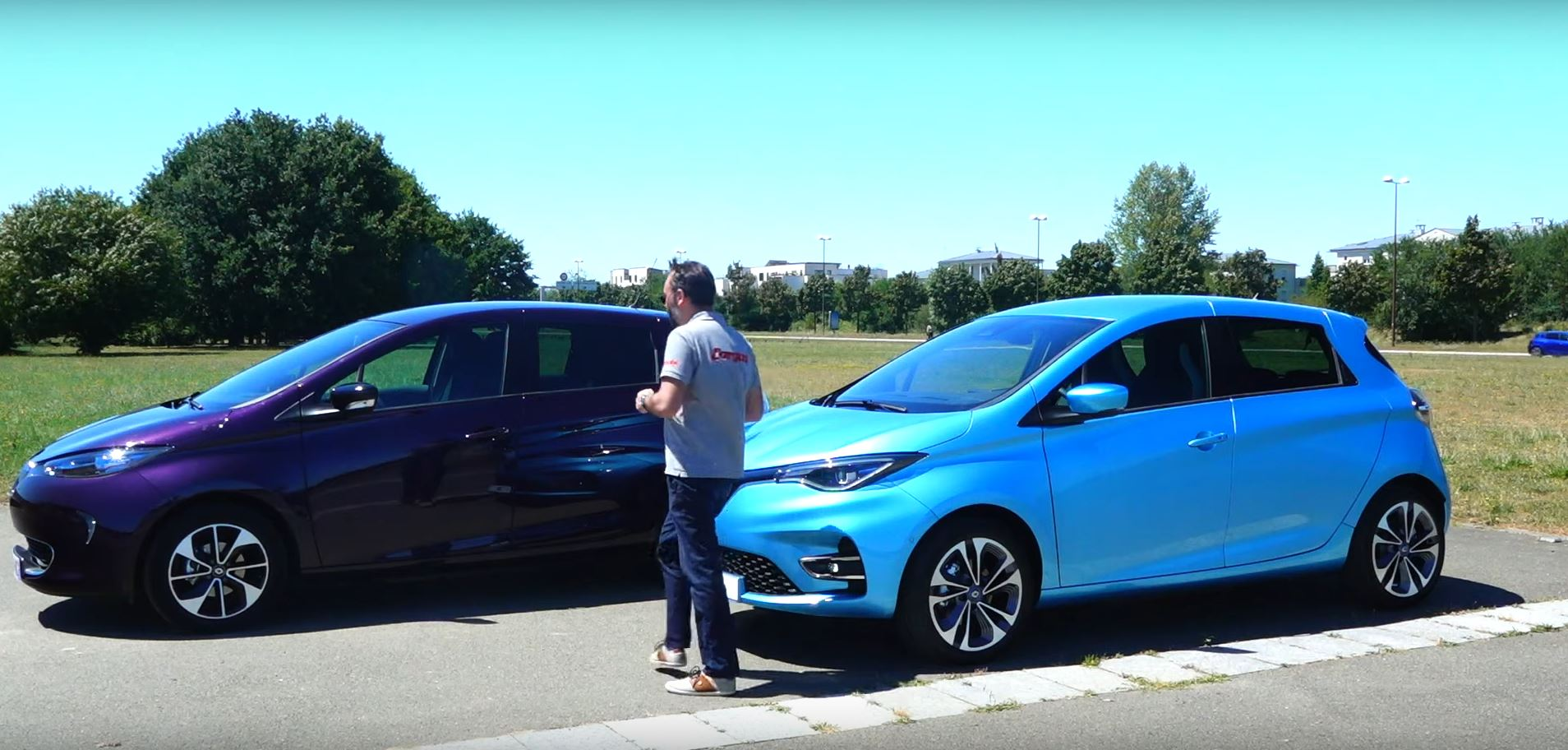 Renault Subtly Updates ZOE and Twizy EV Range With New Trim Levels