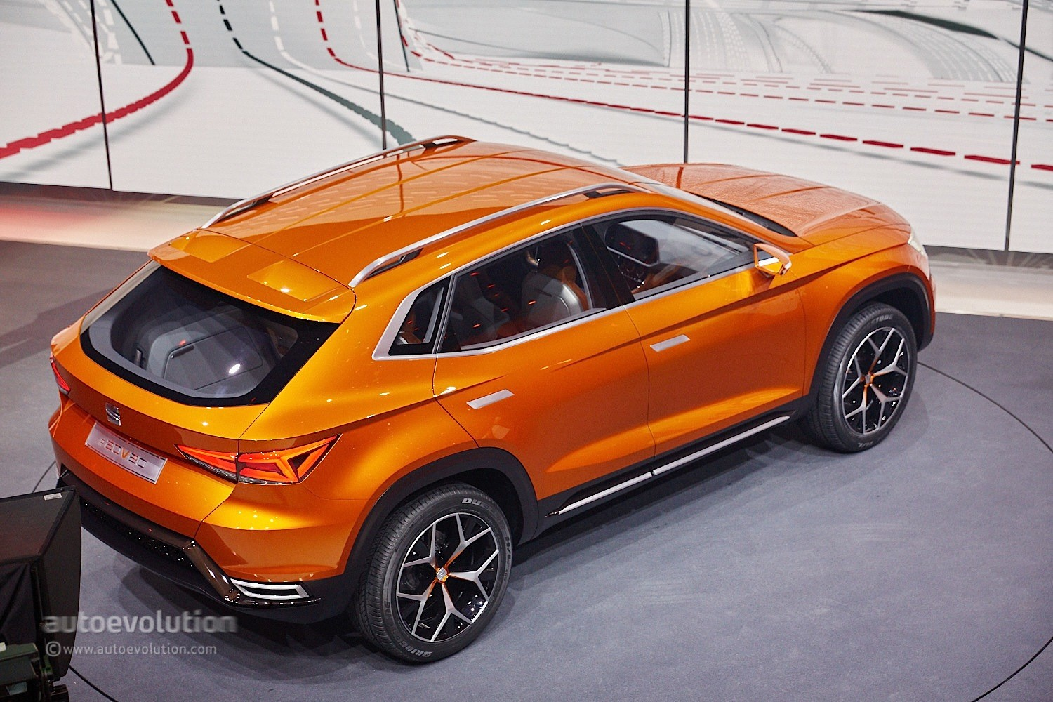 Seat Suv 2018 >> 2020 Seat Suv Coupe Reportedly Confirmed For Production
