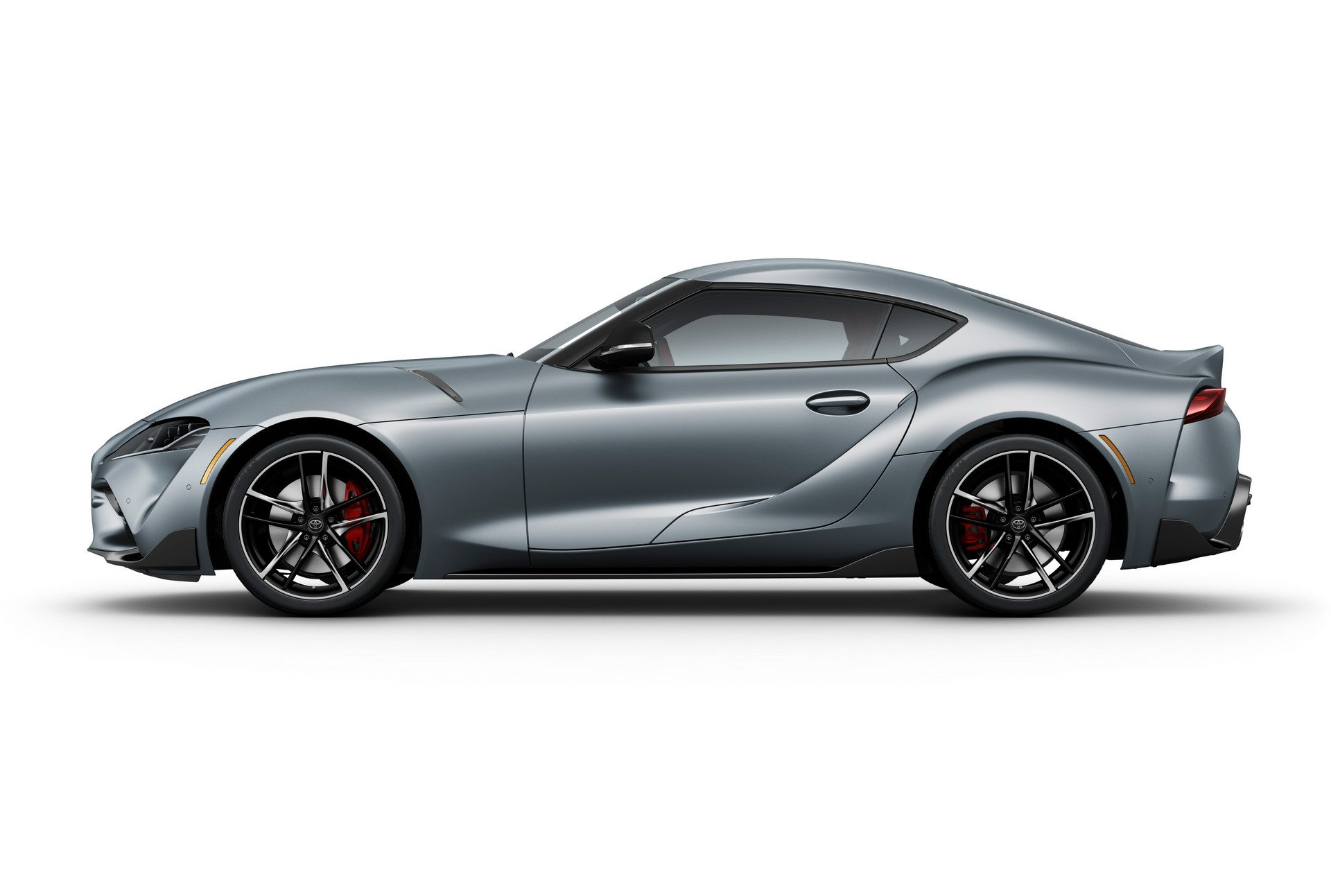 2020 Toyota Gr Supra Performance Line Trd Concept Looks