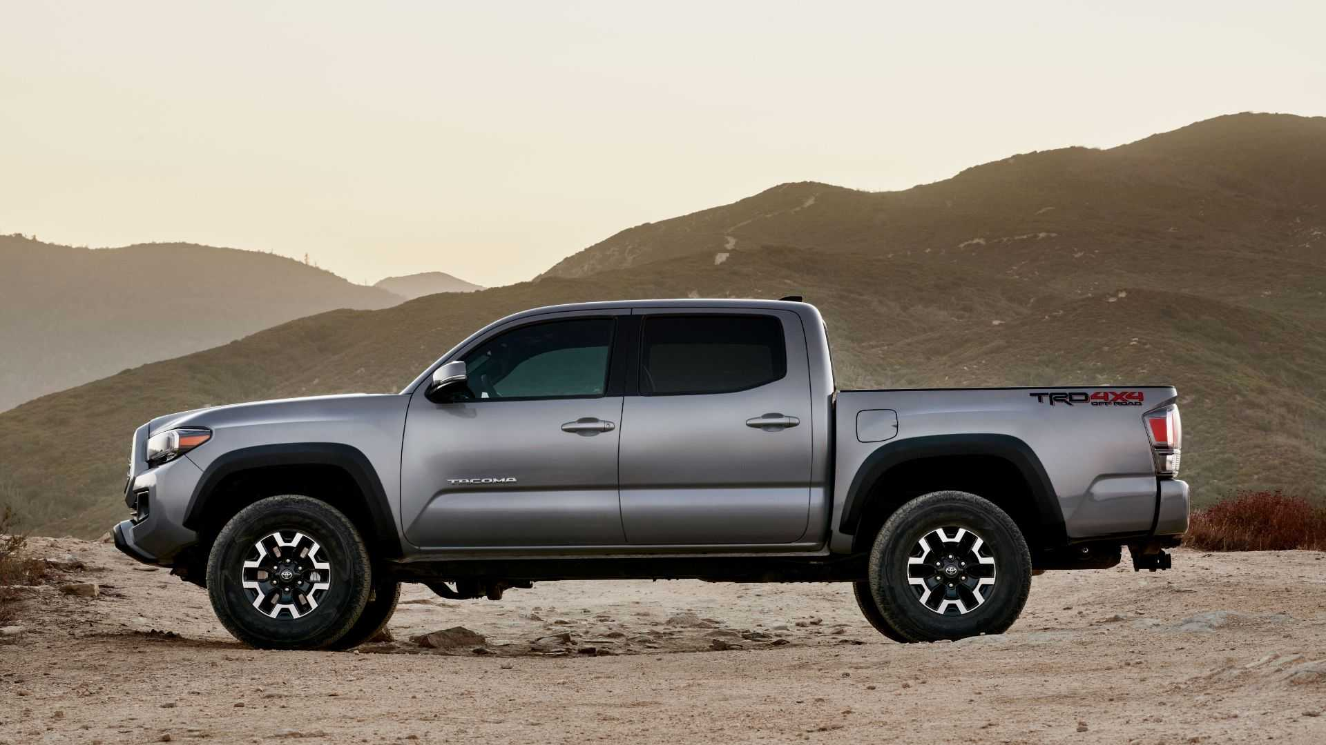 tacoma toyota trd pro wheels revealed chicago auto different turn terrain