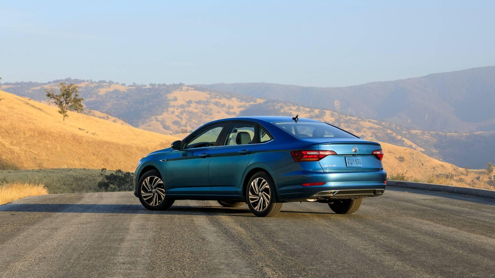 2020 Volkswagen Jetta GLI Confirmed With Independent Rear ...