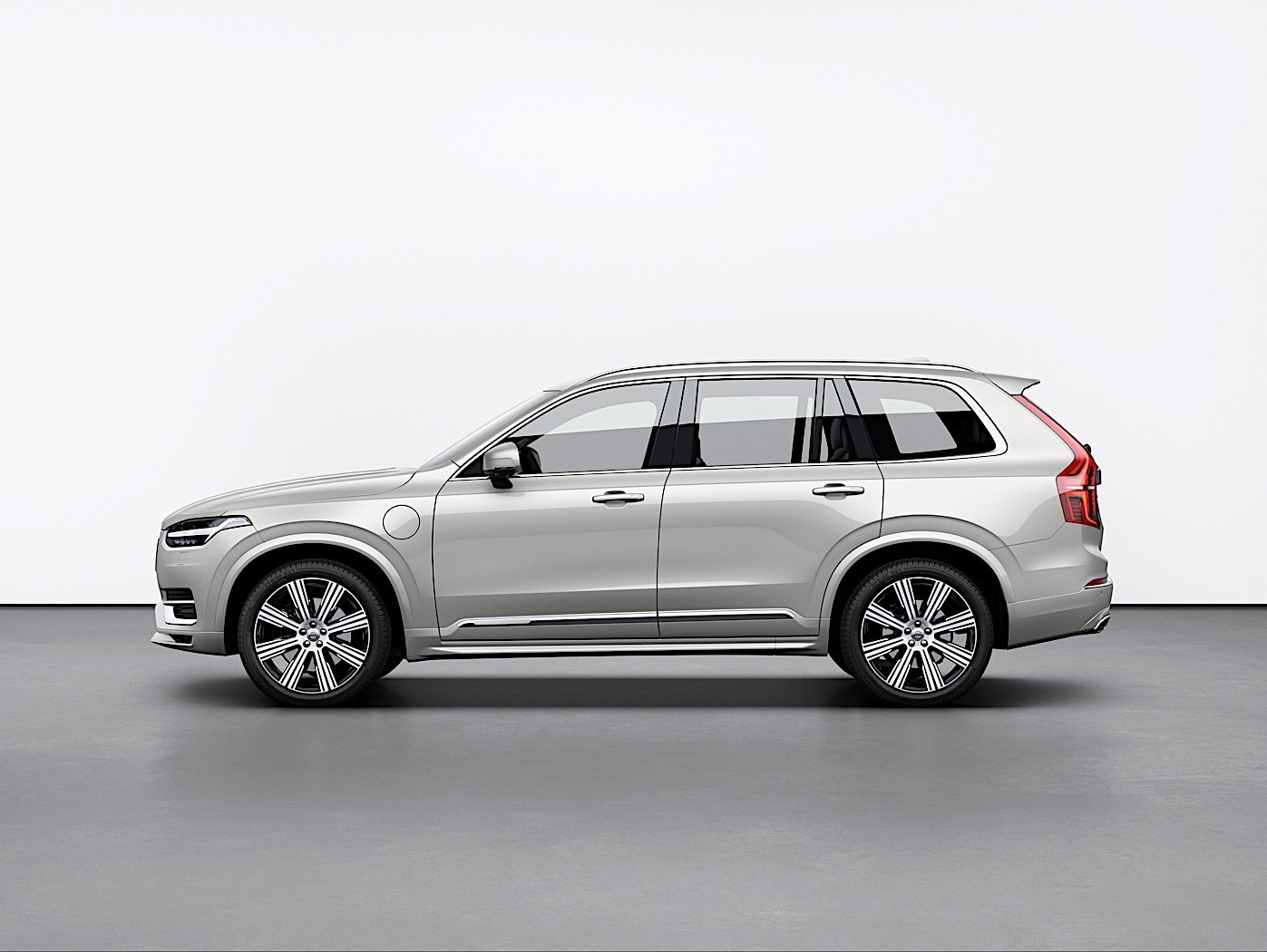second-gen volvo xc90 to go on sale in 2015