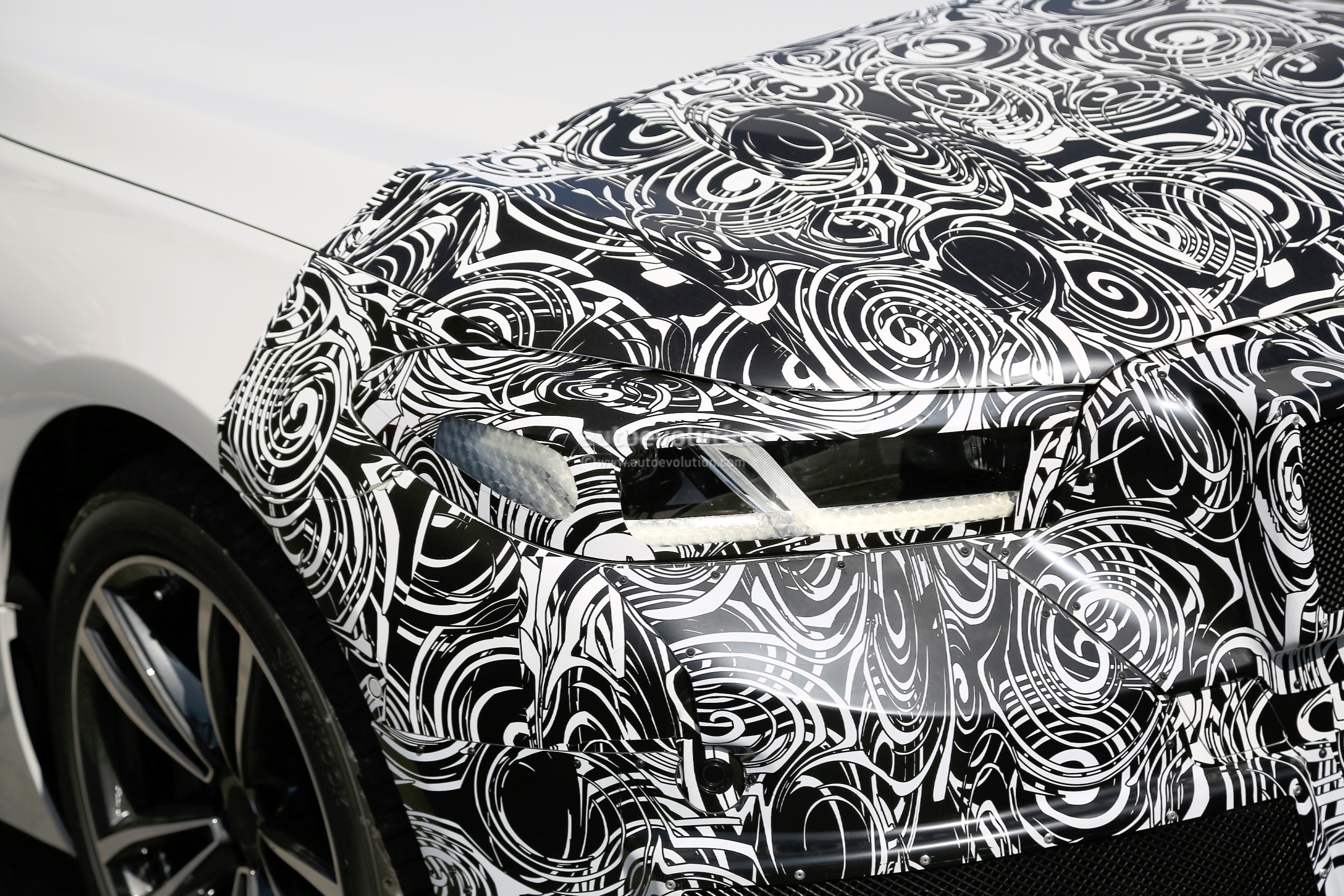 2021 bmw 6 series gt spied won't be sold in the united