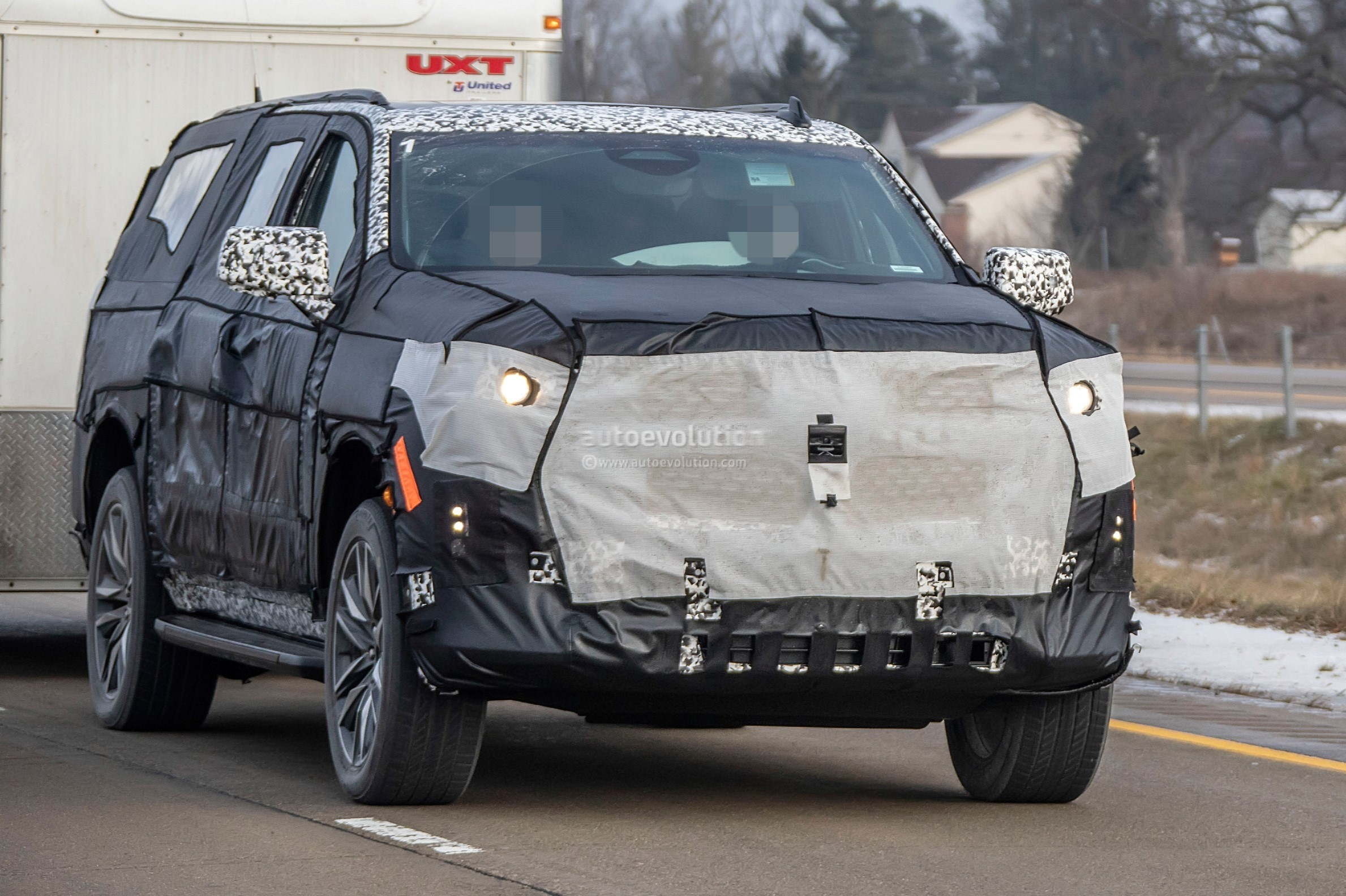 2021 cadillac escalade looks much better than allnew