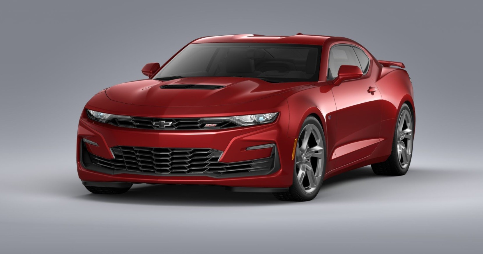 2021 Chevrolet Camaro Configurator Goes Live Starting