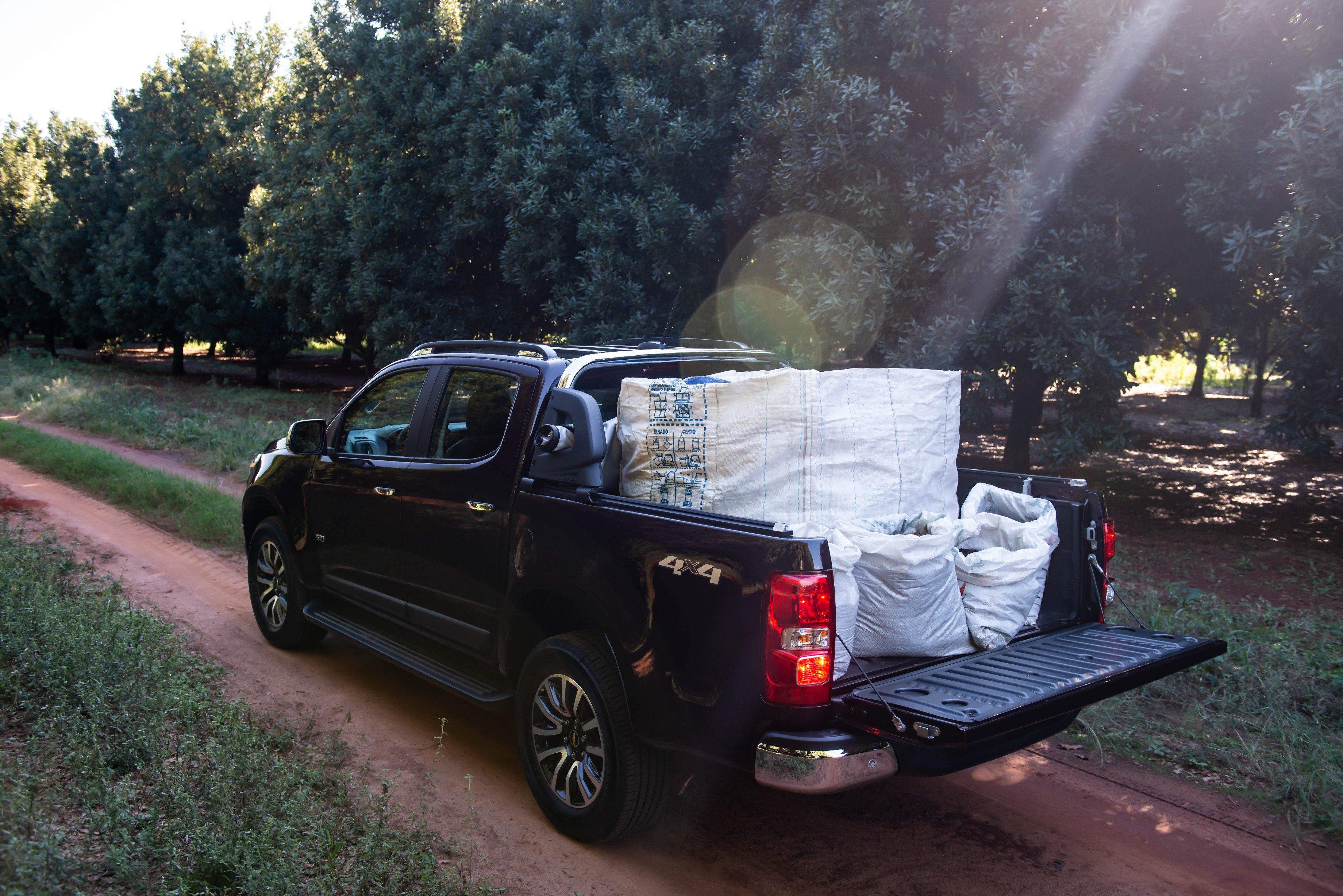 2021 chevrolet s10 pickup truck revealed, it's the