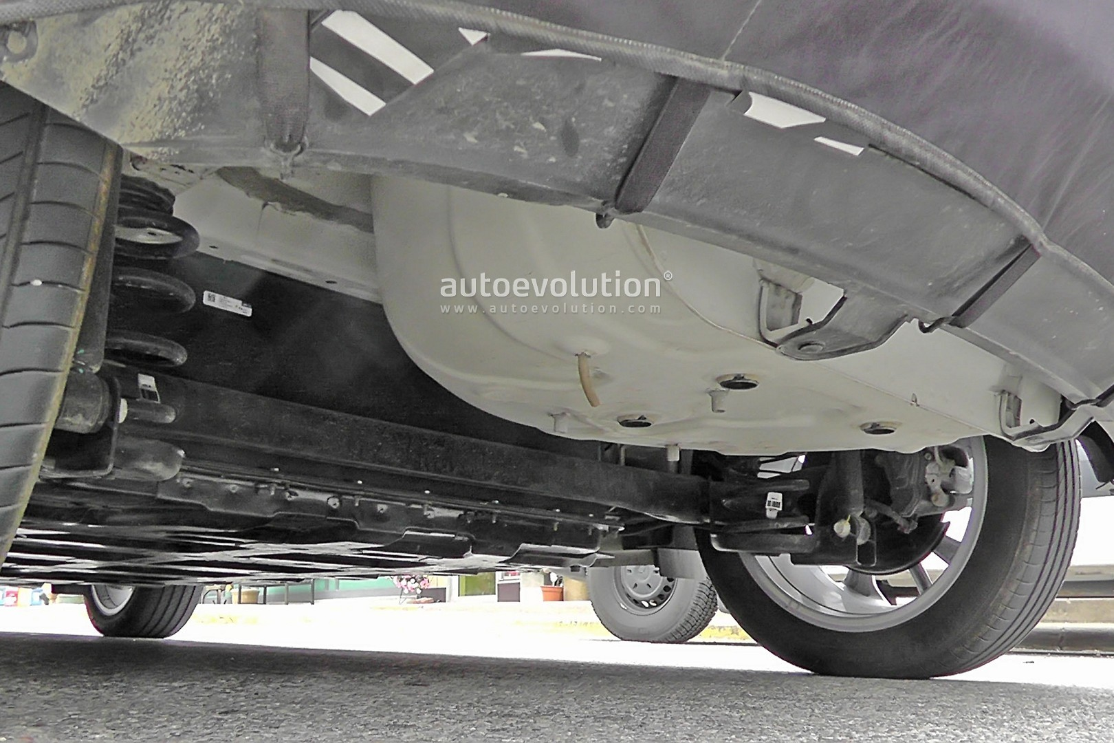 2021 Chevy Bolt Electric Utility Vehicle (EUV) Spied, Is ...