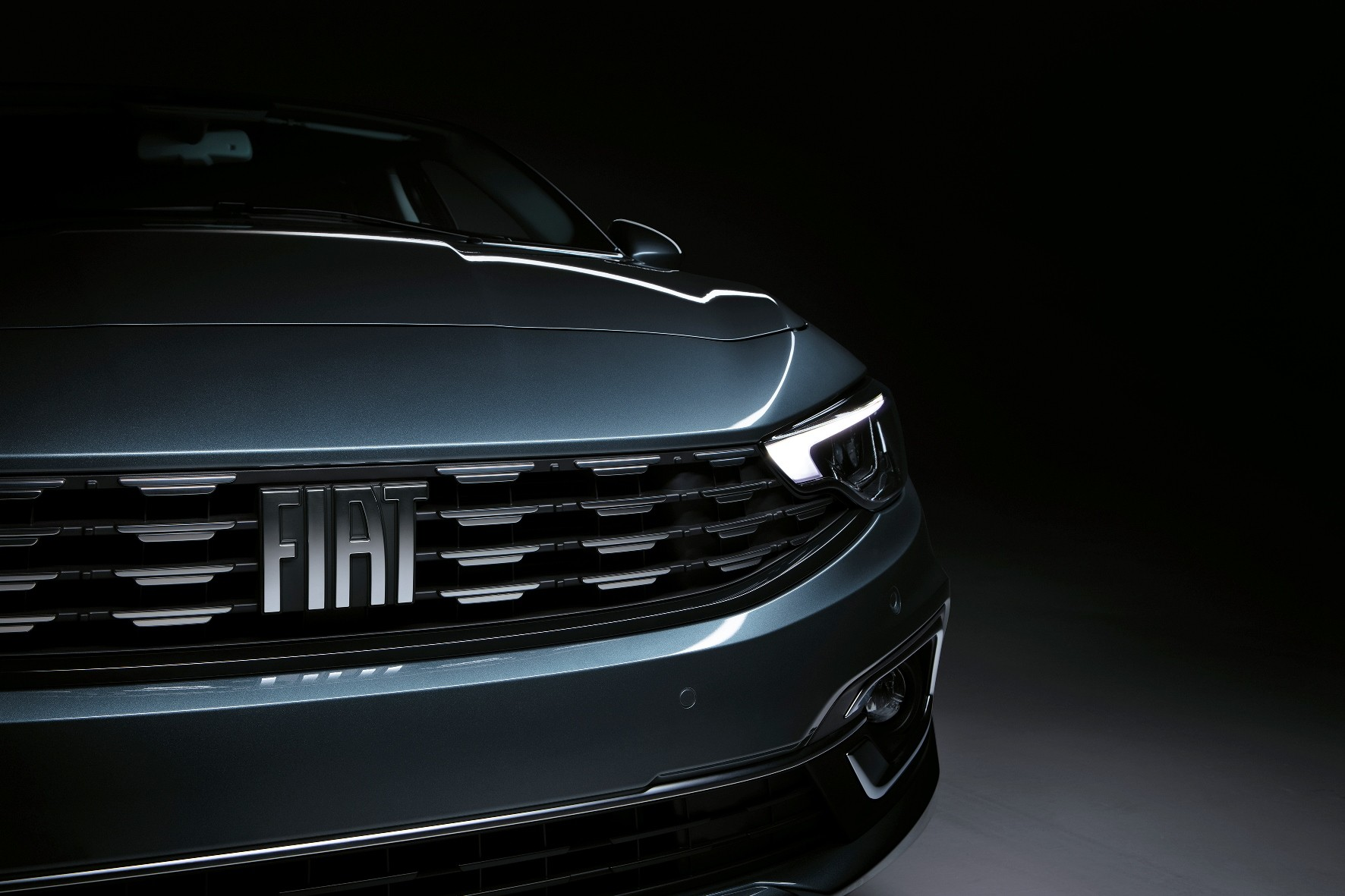 2021 Fiat Tipo Lineup Gets Refreshed Tipo Cross Revealed