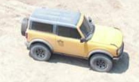 2020 - [Ford] Bronco VI - Page 3 2021-ford-bronco-2d-and-bronco-sport-badlands-apparently-spied-uncamouflaged_3