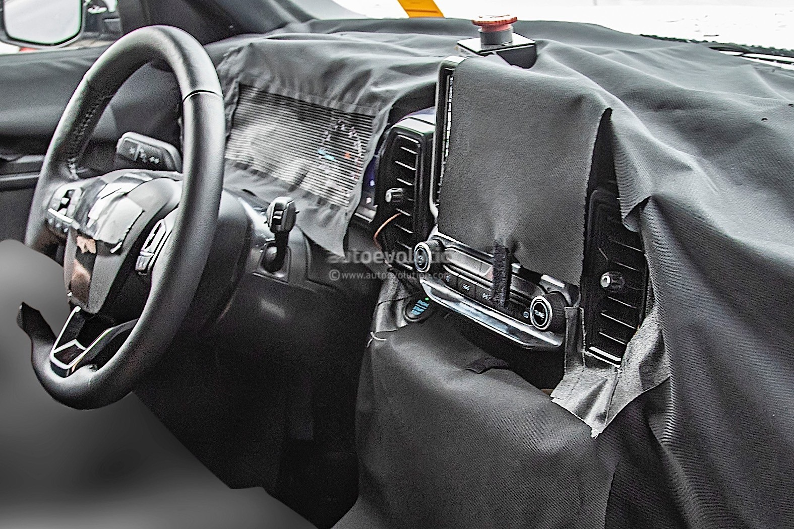 2021 Ford Bronco Sport Engine Options Revealed, Three ...