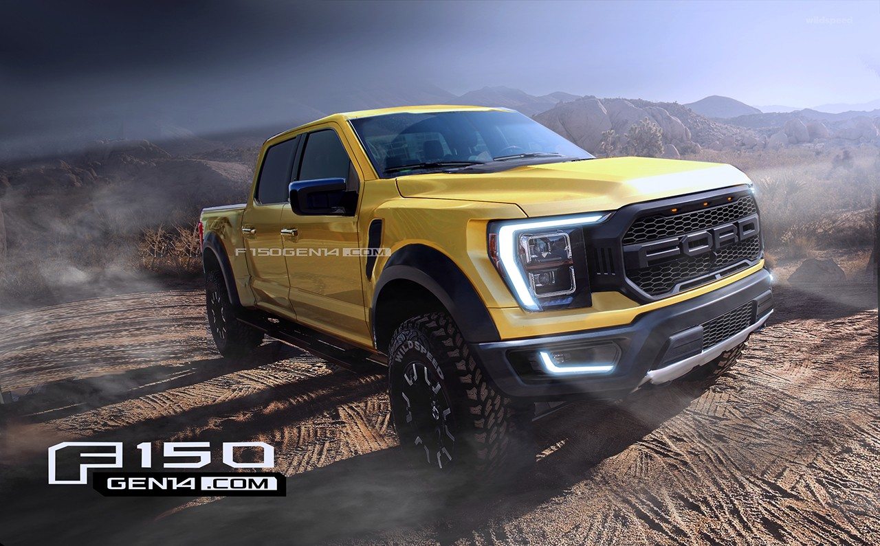 Mustang Gt350R Price >> 2021 Ford F-150 Raptor Listed Only With SuperCrew Cabin ...