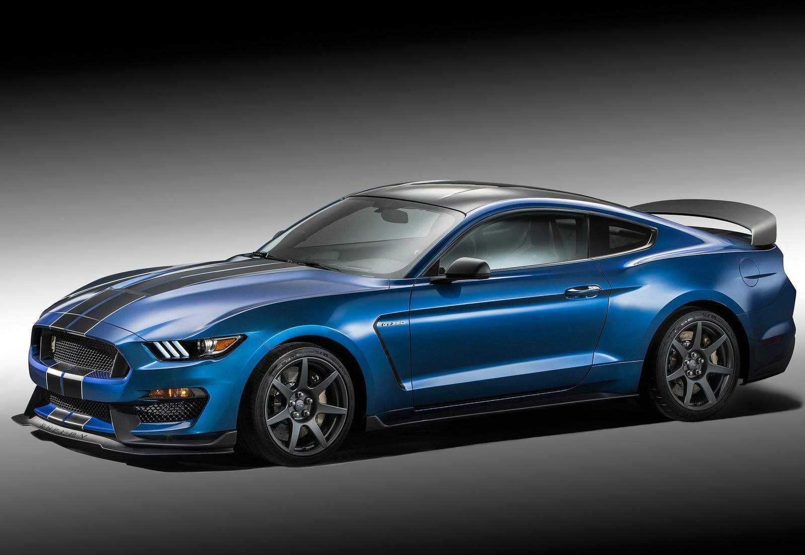 2021 Ford Mustang Lineup Leaked: The Shelby GT350 Is Out ...