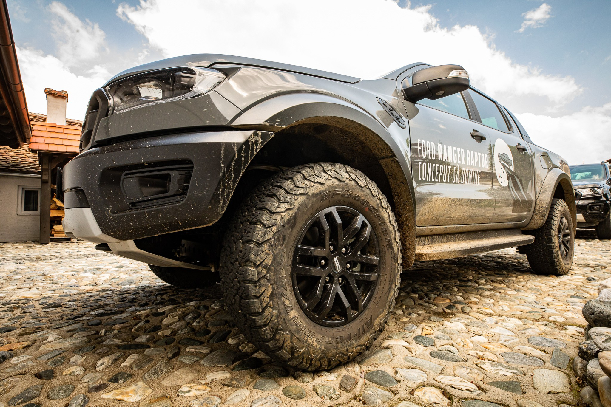 2021 ford ranger raptor v8 reportedly commissioned