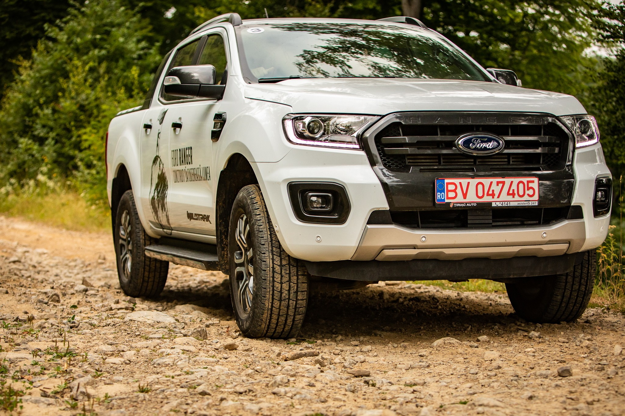 2021 ford ranger starting production this december for the