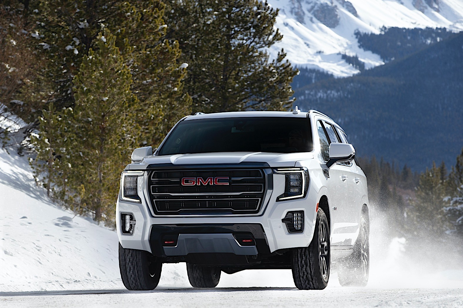 2021 Gmc Yukon Starting Price Confirmed  Prepare  51 995