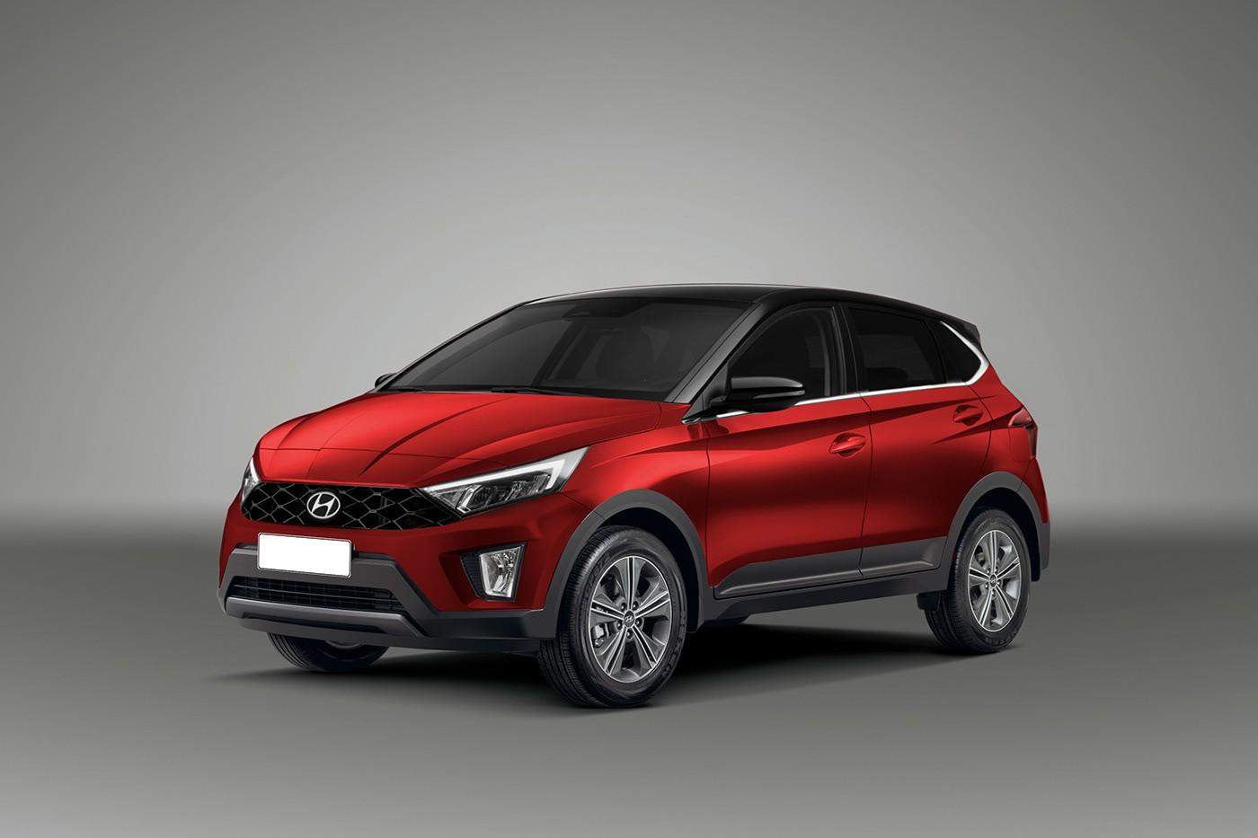 2021 Hyundai I20 Performance and New Engine