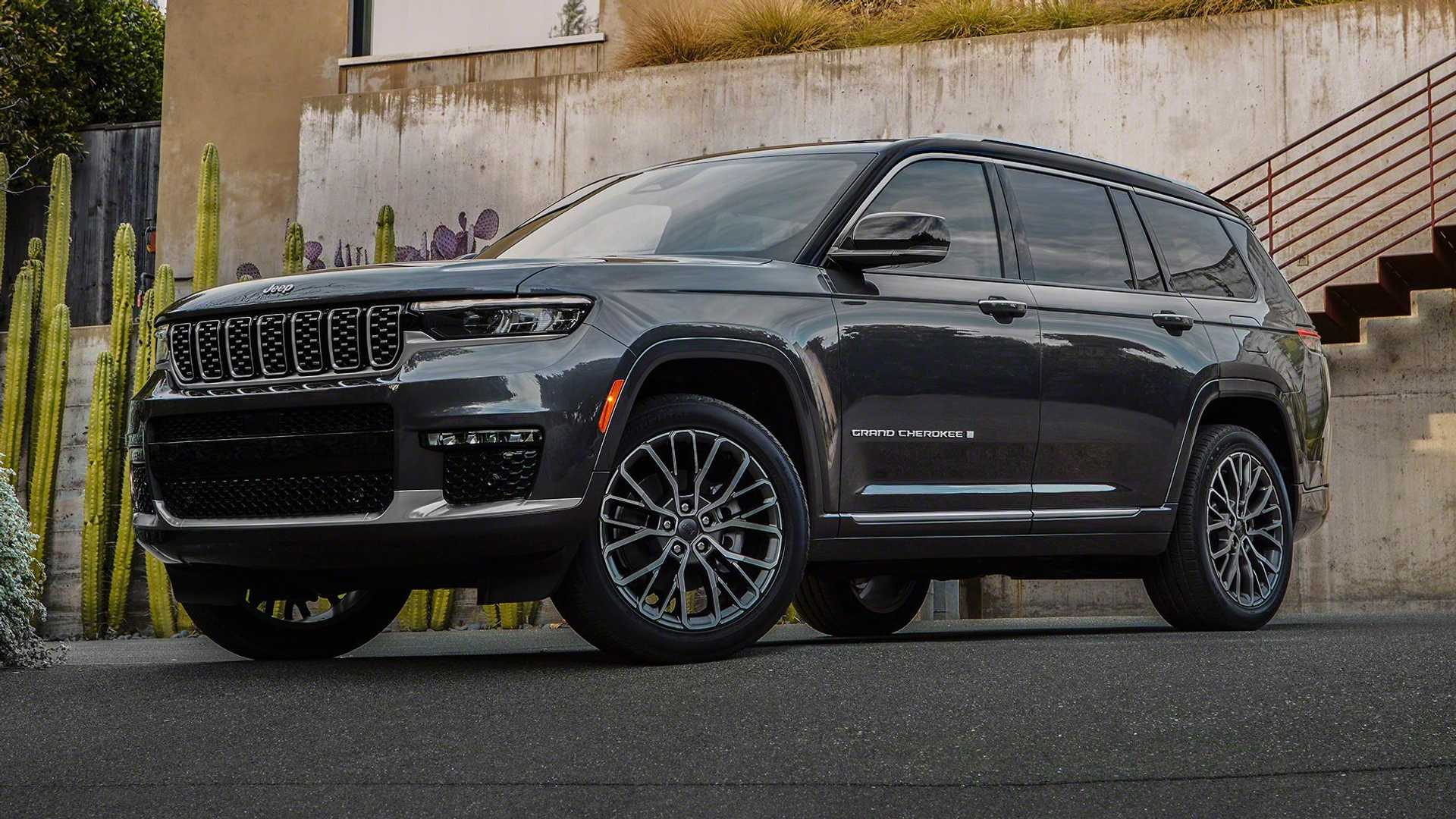 2019 Jeep Cherokee Upland: Package Information & Options