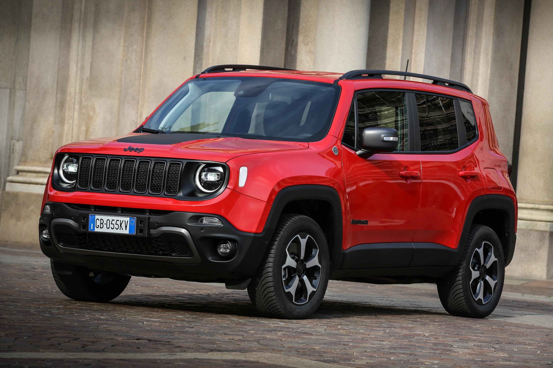 2021 jeep renegade 4xe plugin hybrid price announced in