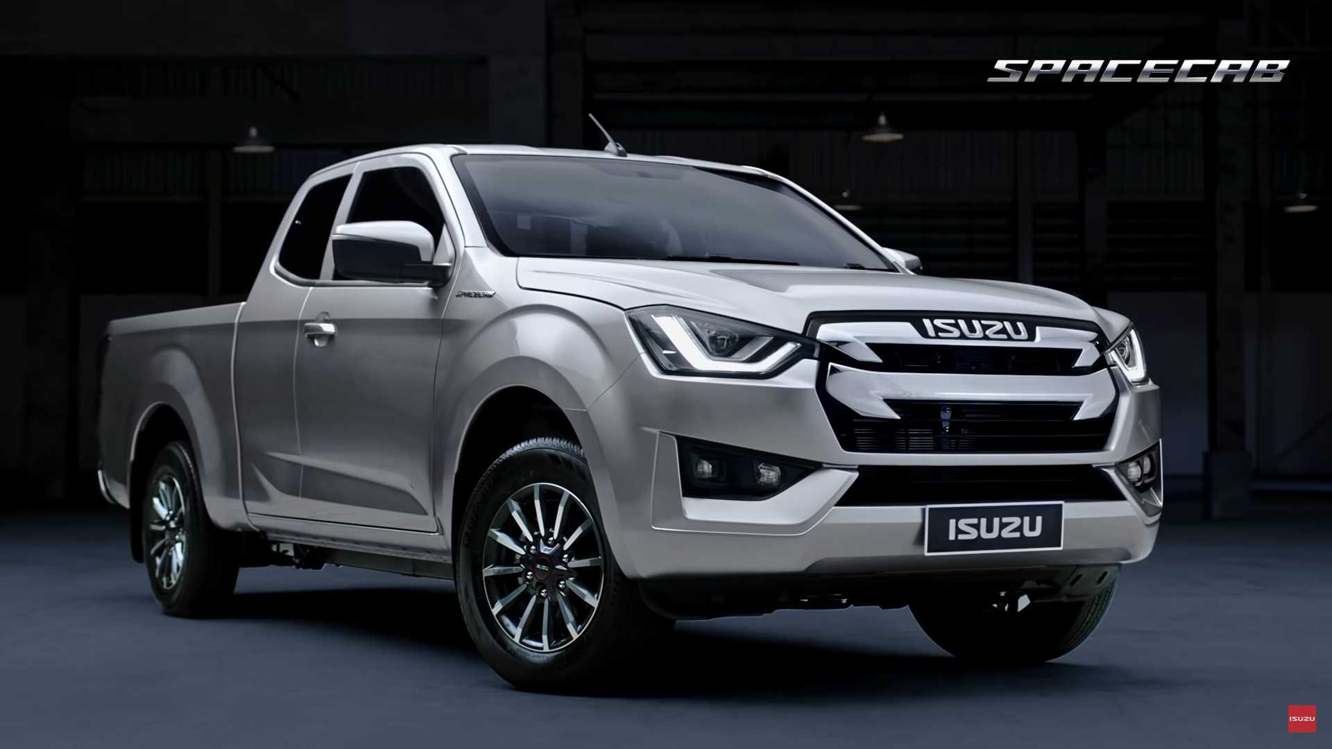 2021 Mazda BT-50 Design Proposal Blends CX-9 Styling With ...
