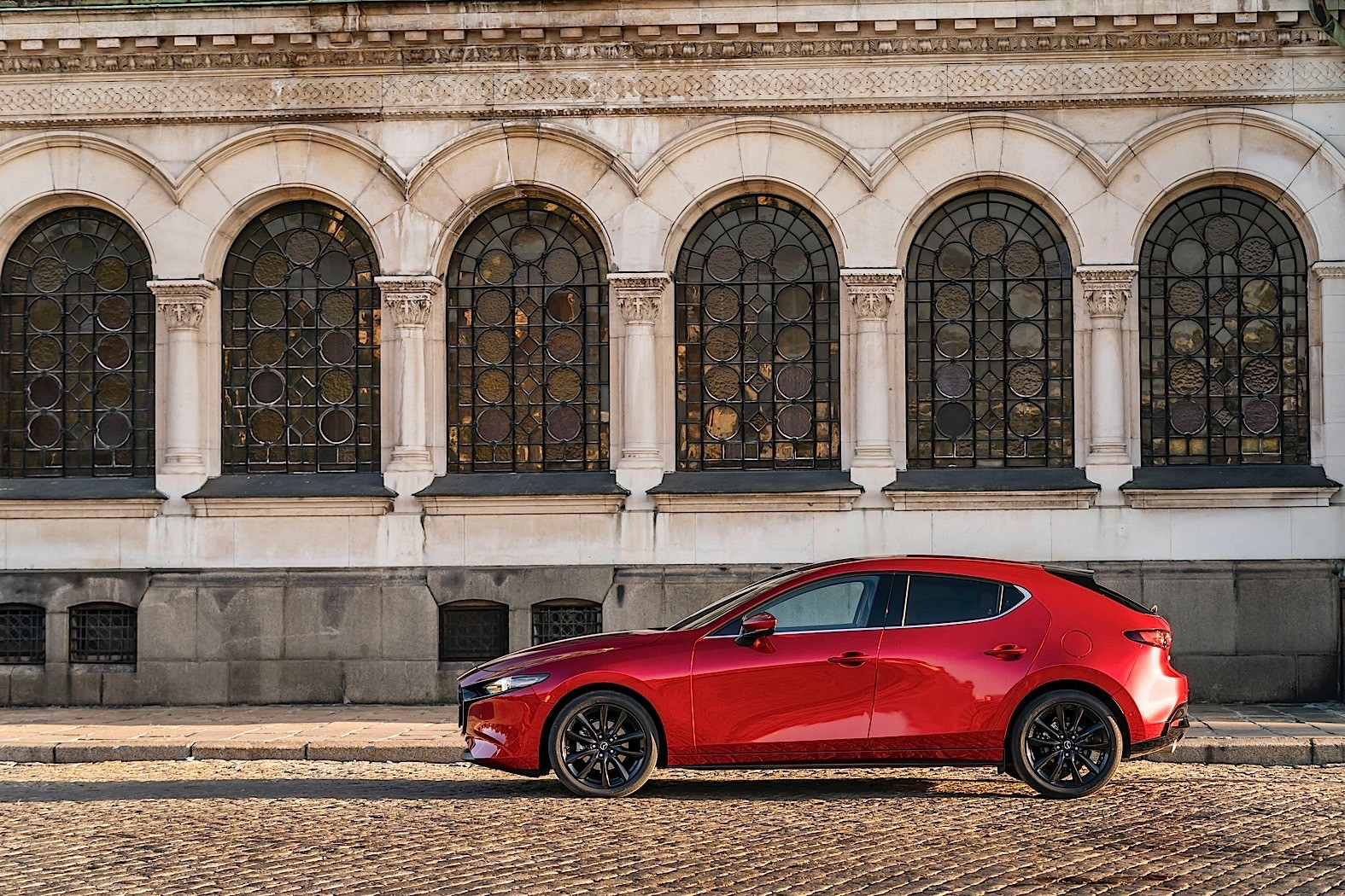 2021 Mazda3 Turbo Reportedly Coming With SkyActiv-G 2.5T ...