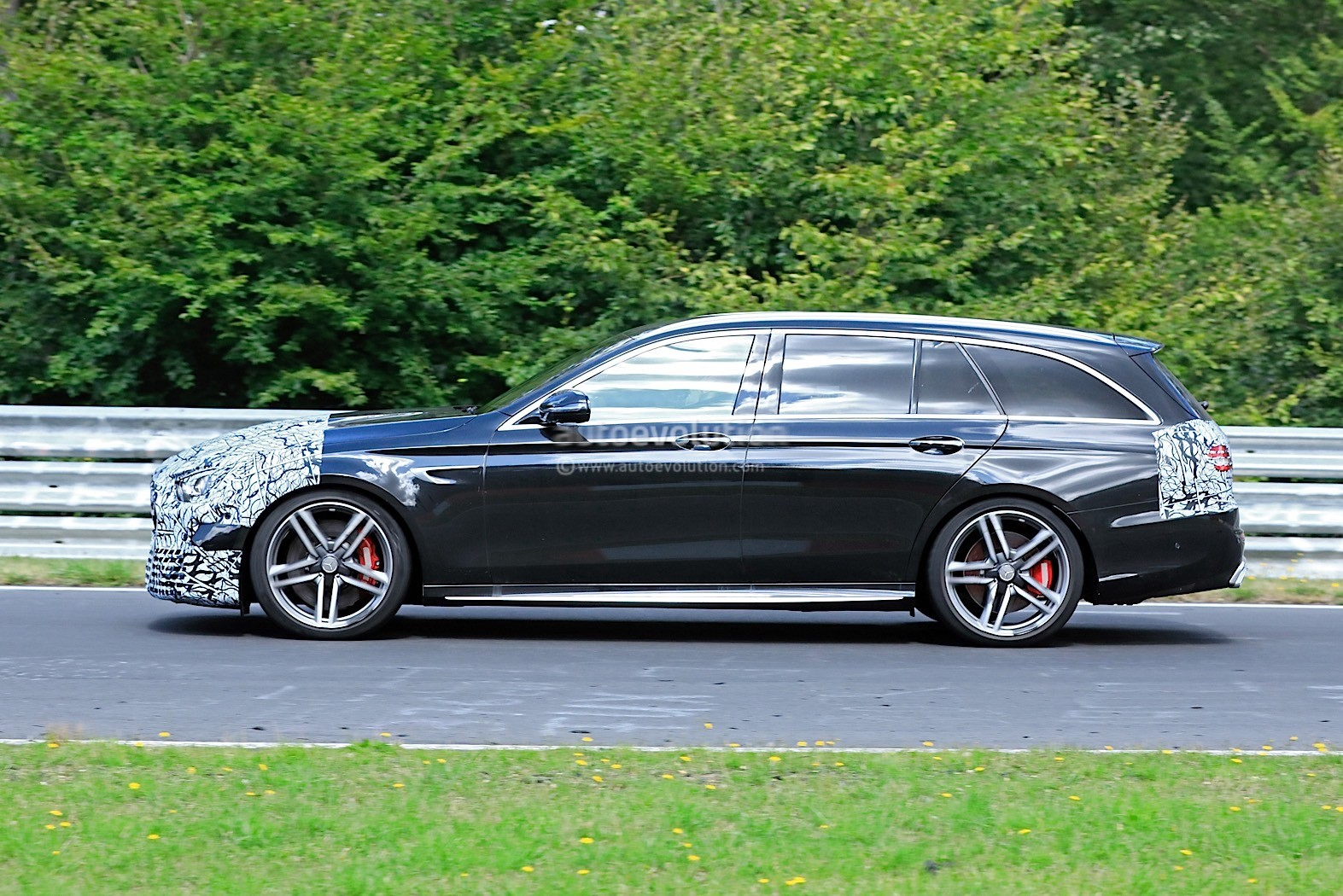 2021 Mercedes-AMG E 63 Facelift - What We Know So Far ...