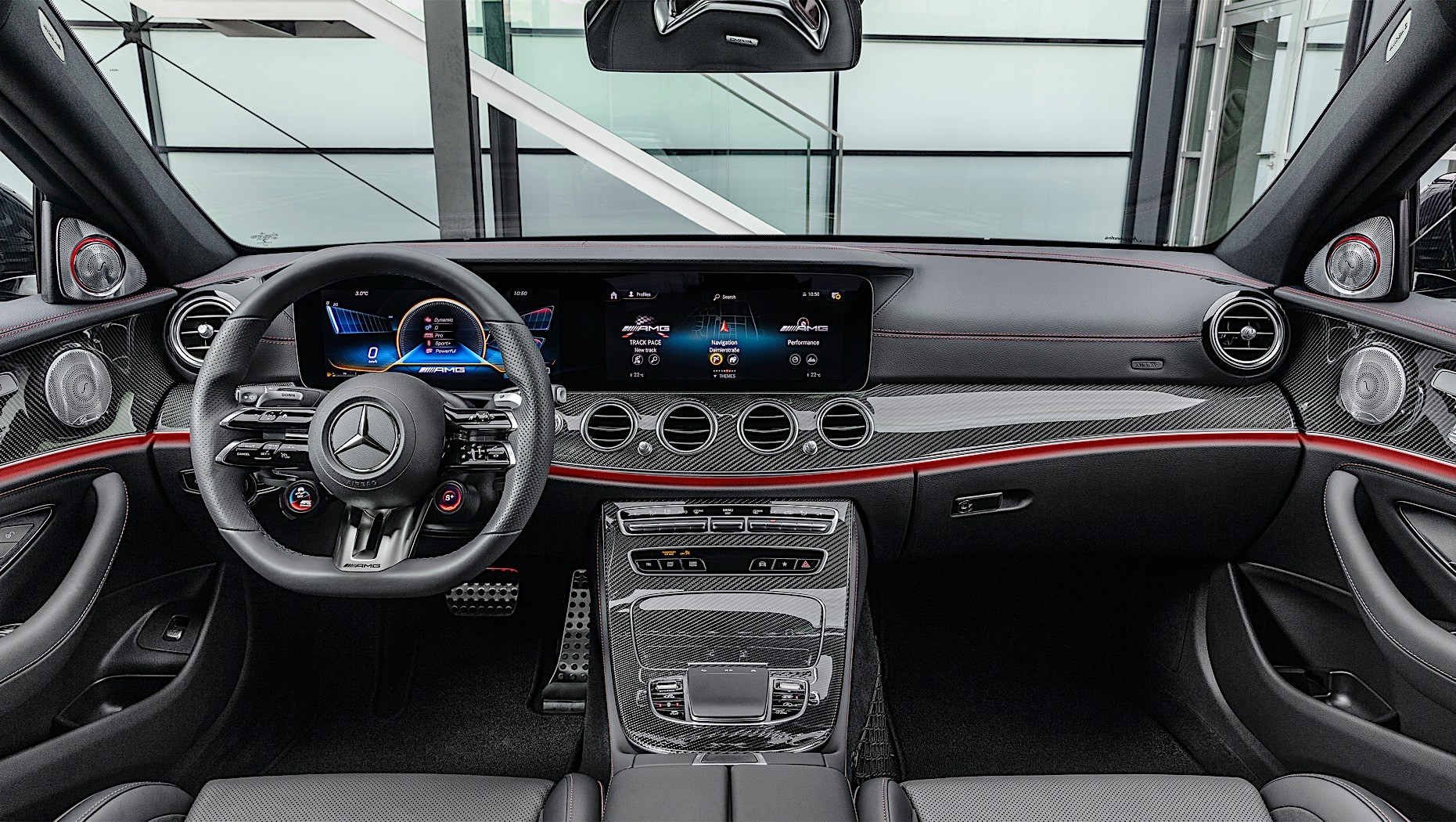 2021 Mercedes-Benz E-Class Available in the U.S. from ...