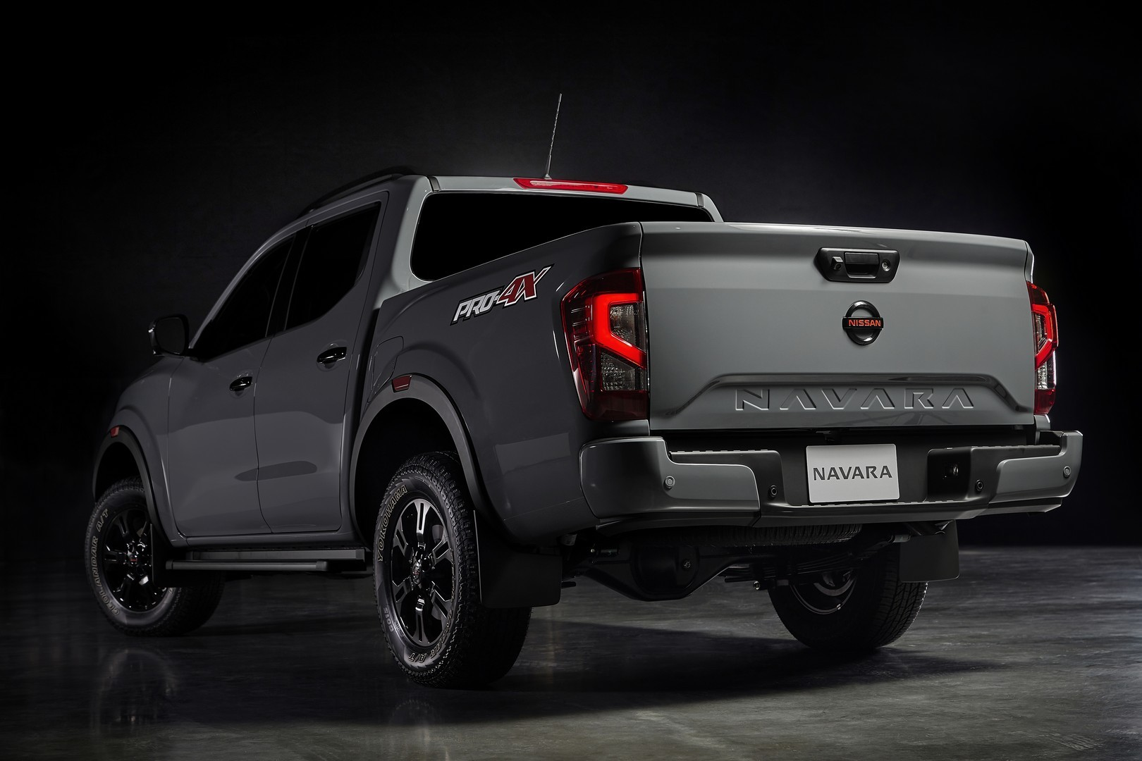 2021 Nissan Navara and South American Frontier Updated ...