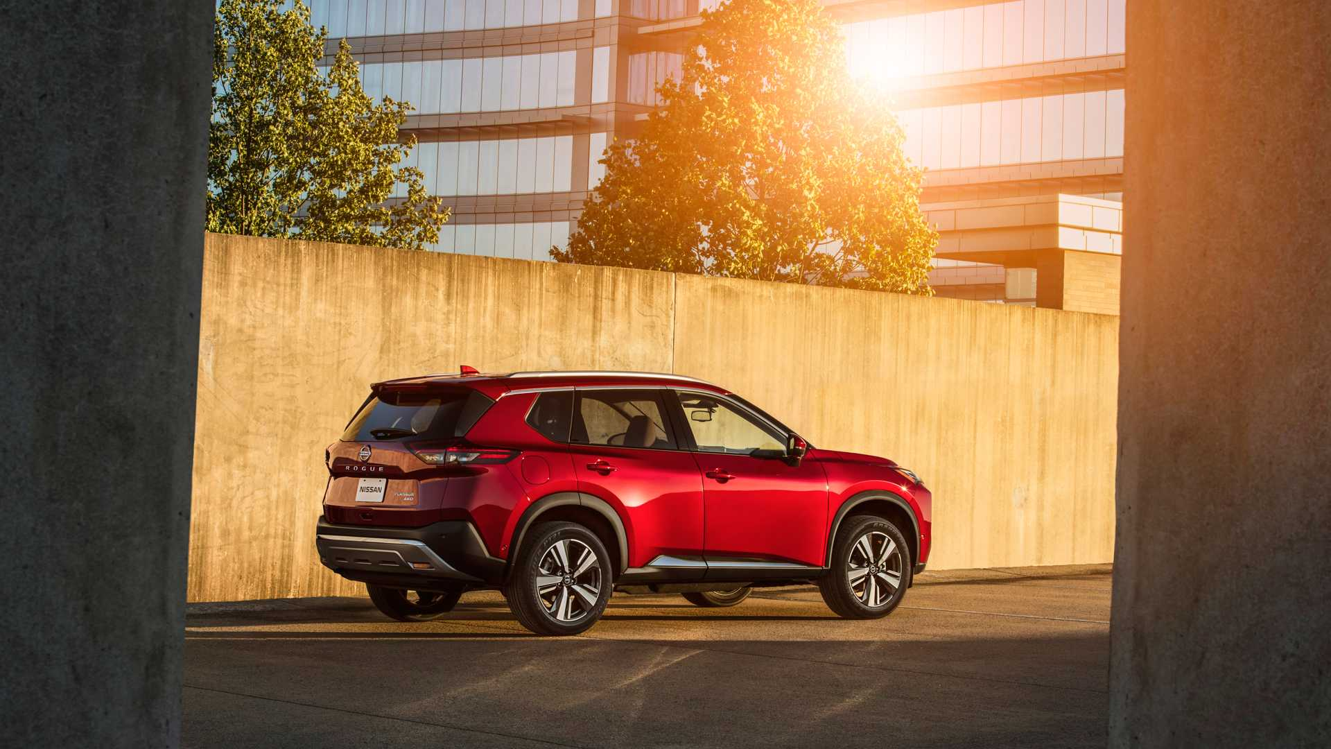 2021 nissan rogue comes with improved everything lacking