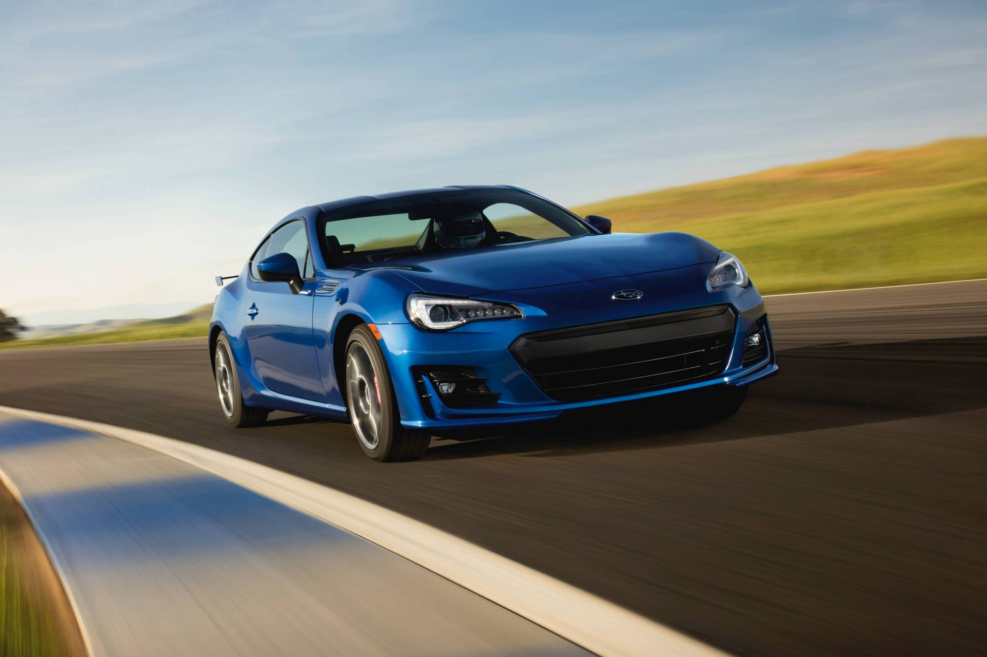 2021 Subaru BRZ To Feature FB24 N/A Boxer Engine ...