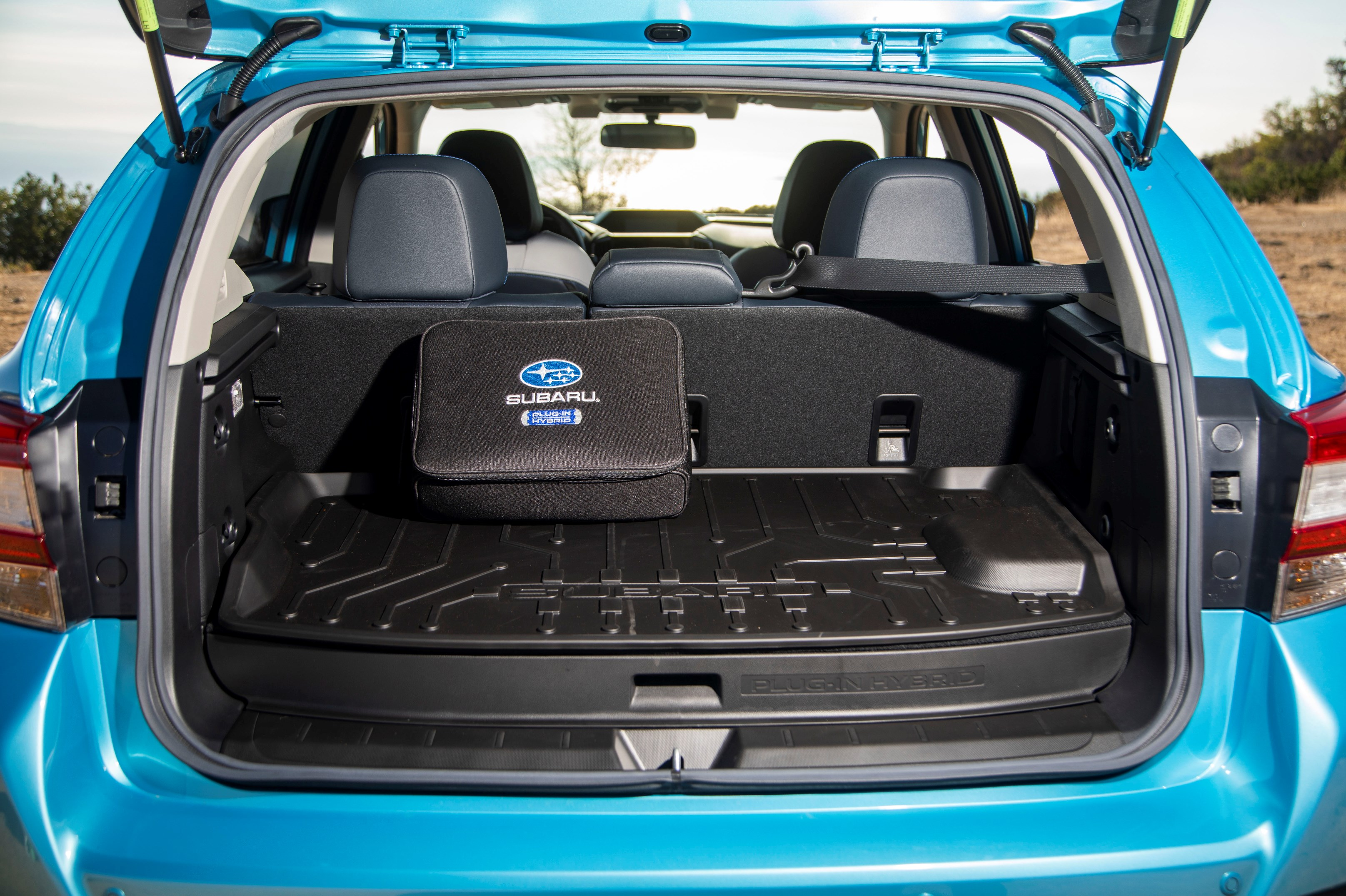 2021 Subaru Crosstrek Expected With FB25 Boxer Engine ...