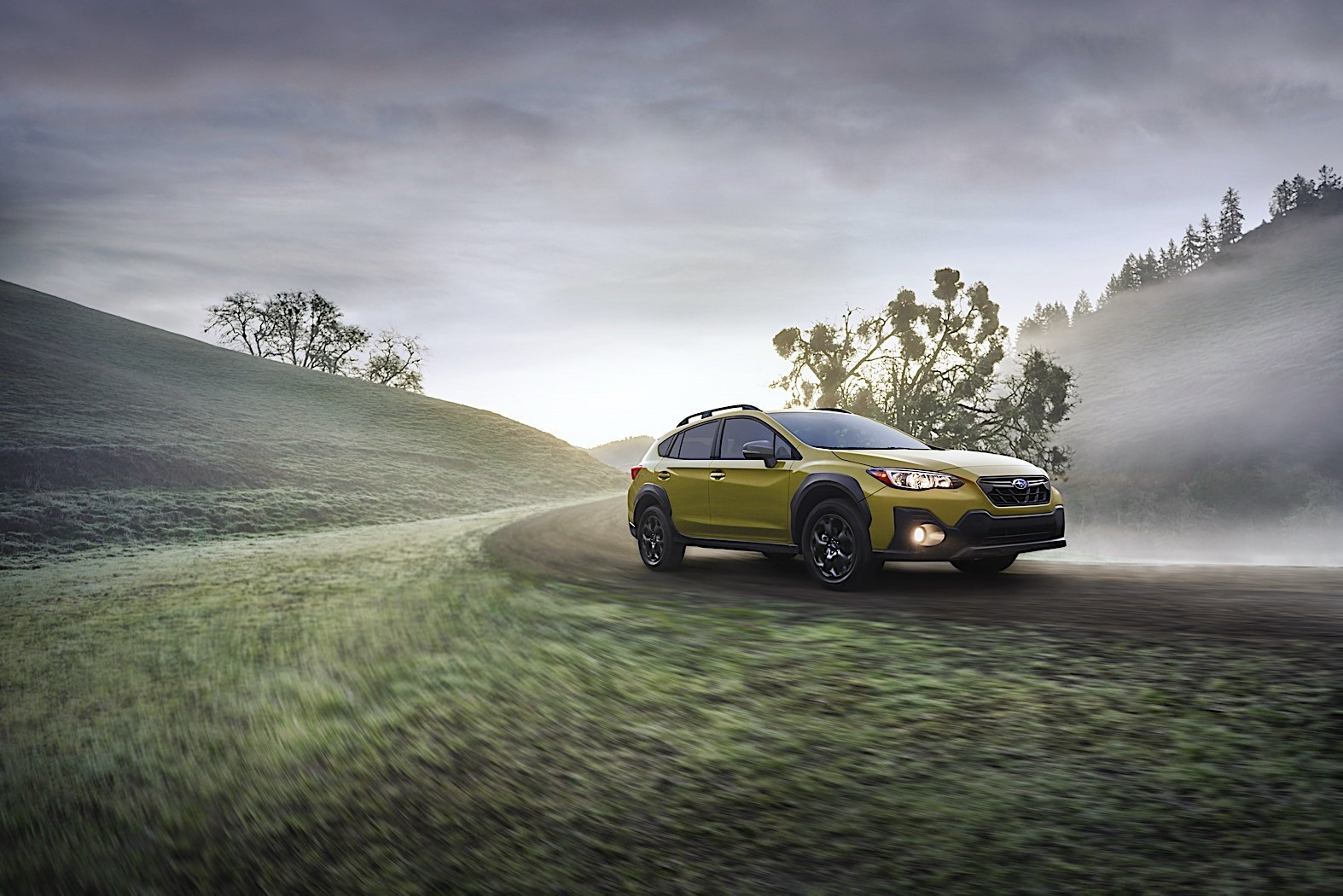 2021 Subaru Crosstrek Gifted with Forester Engine, New ...
