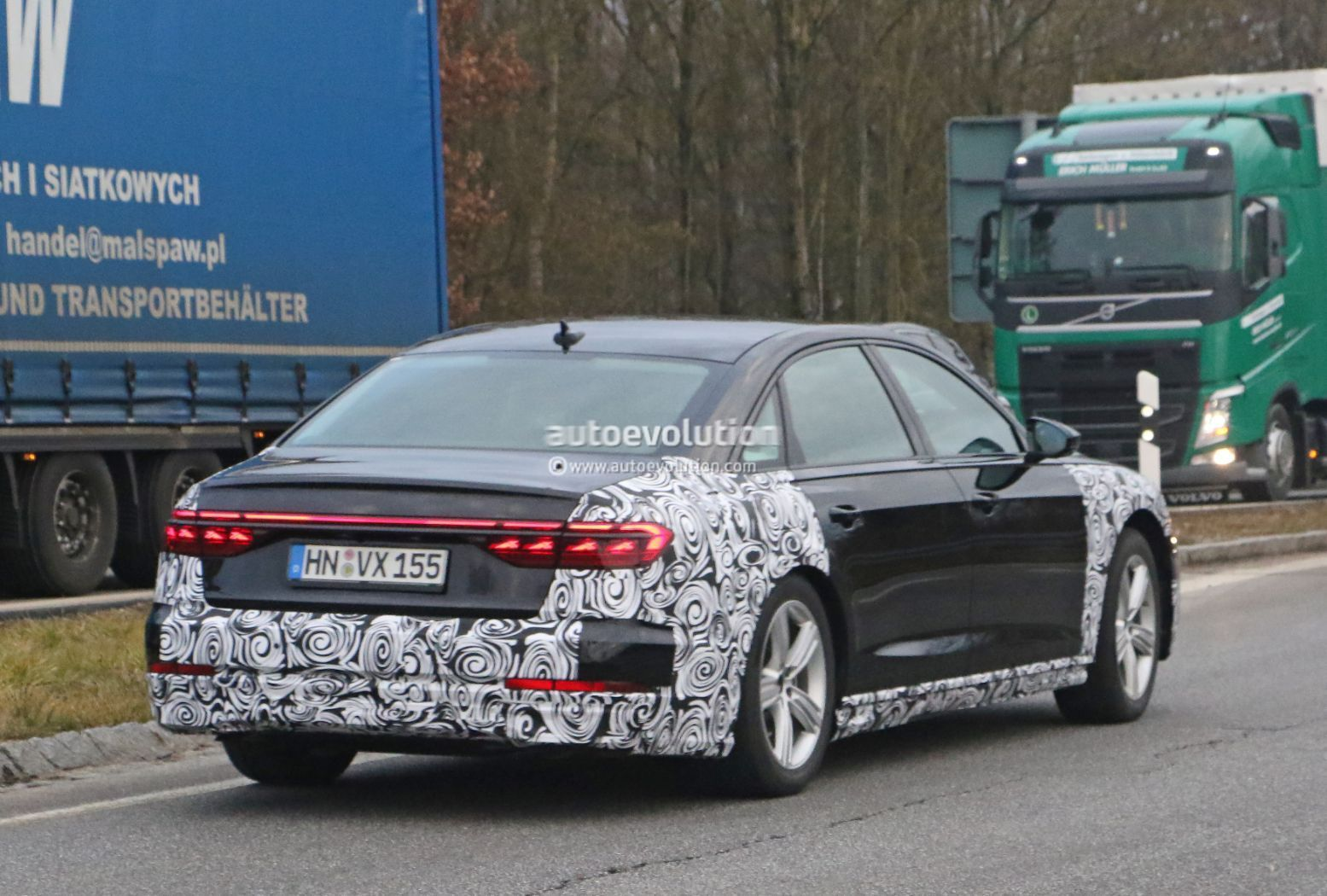 2022 audi a8 facelift to resurrect horch brand for ultra
