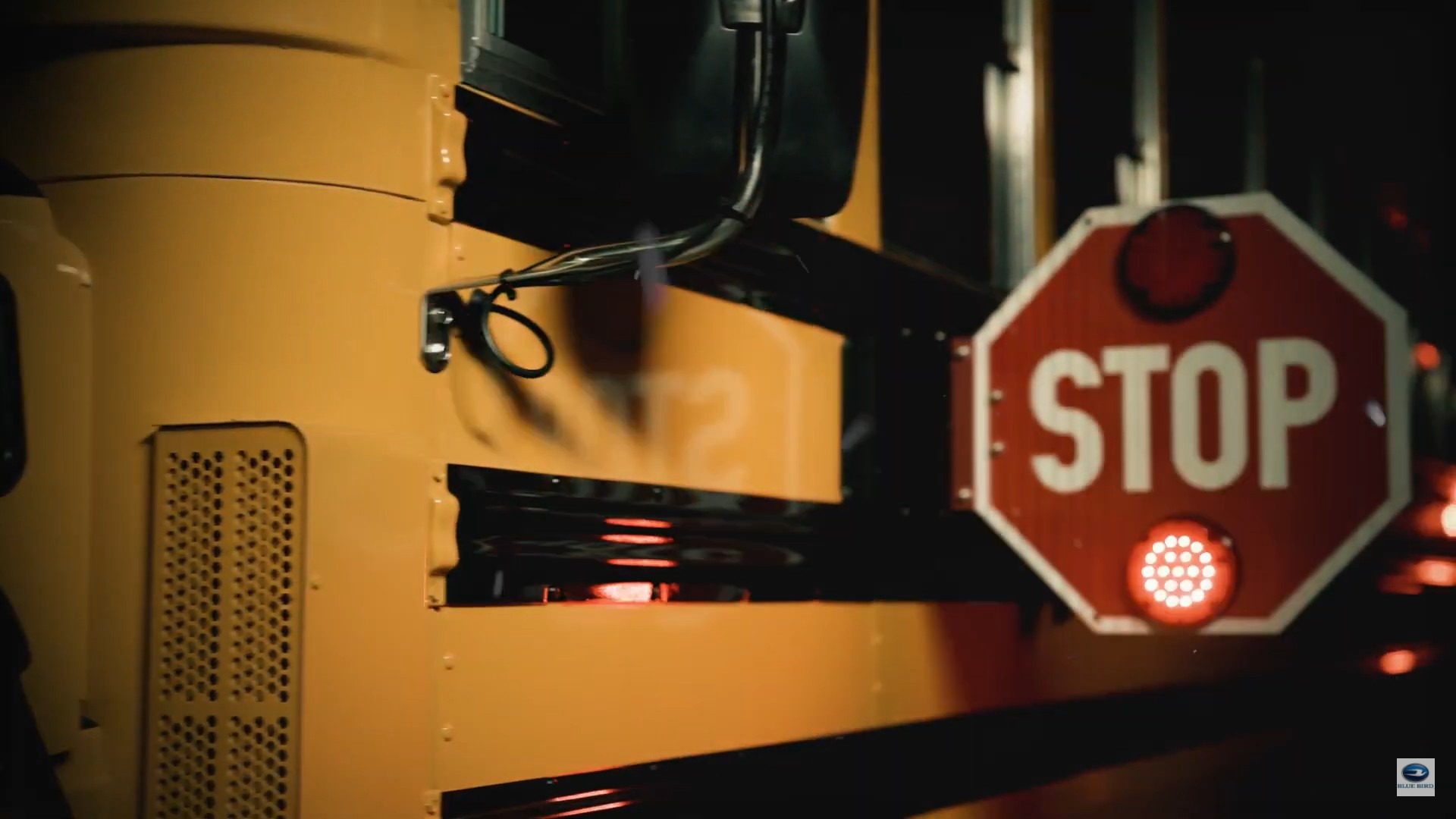 2022 Blue Bird Vision Might Get To Schools Faster Thanks