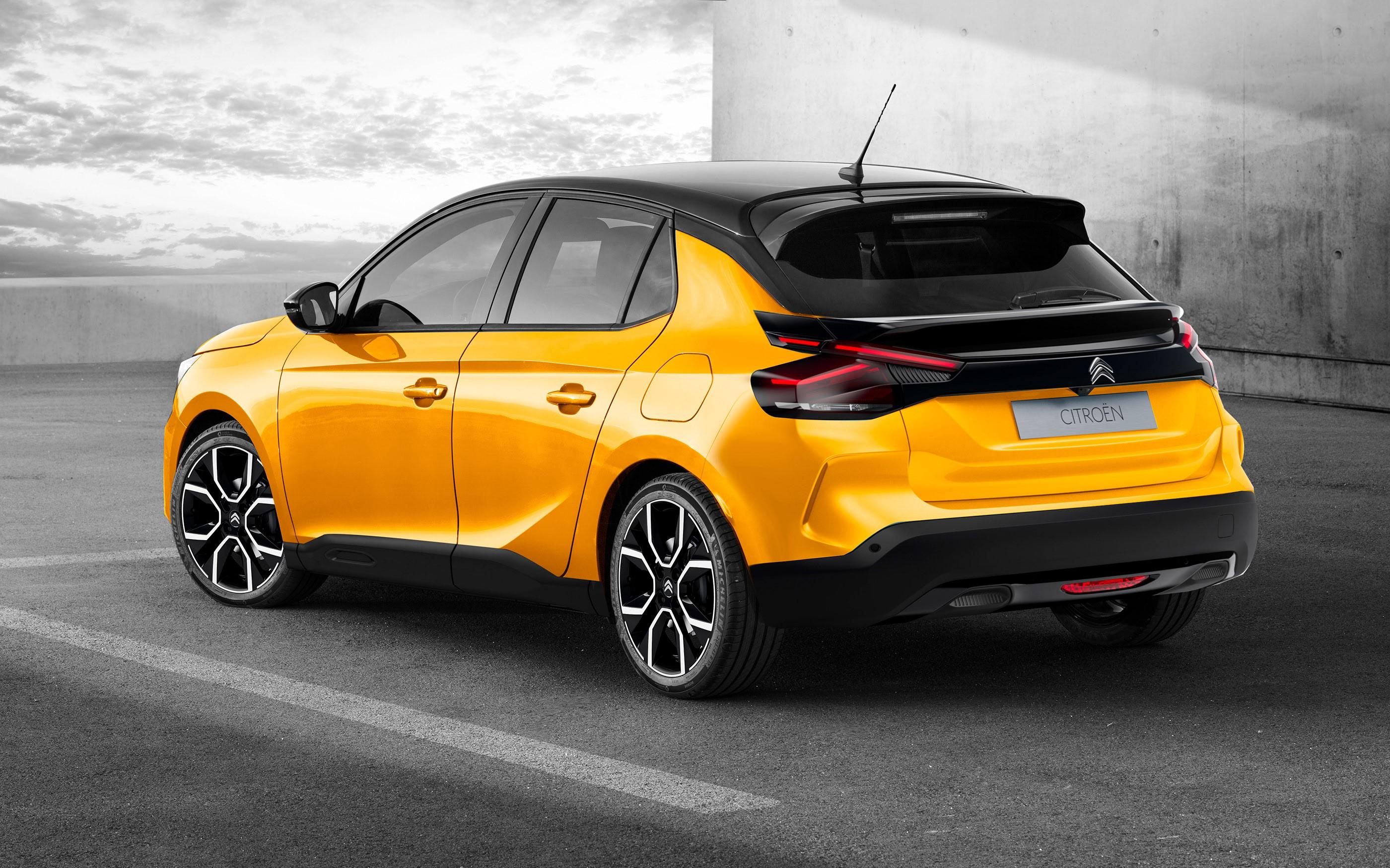 2022 - [Citroën] C3 IV 2022-citroen-c3-rendered-with-sharp-styling-ev-under-development_2