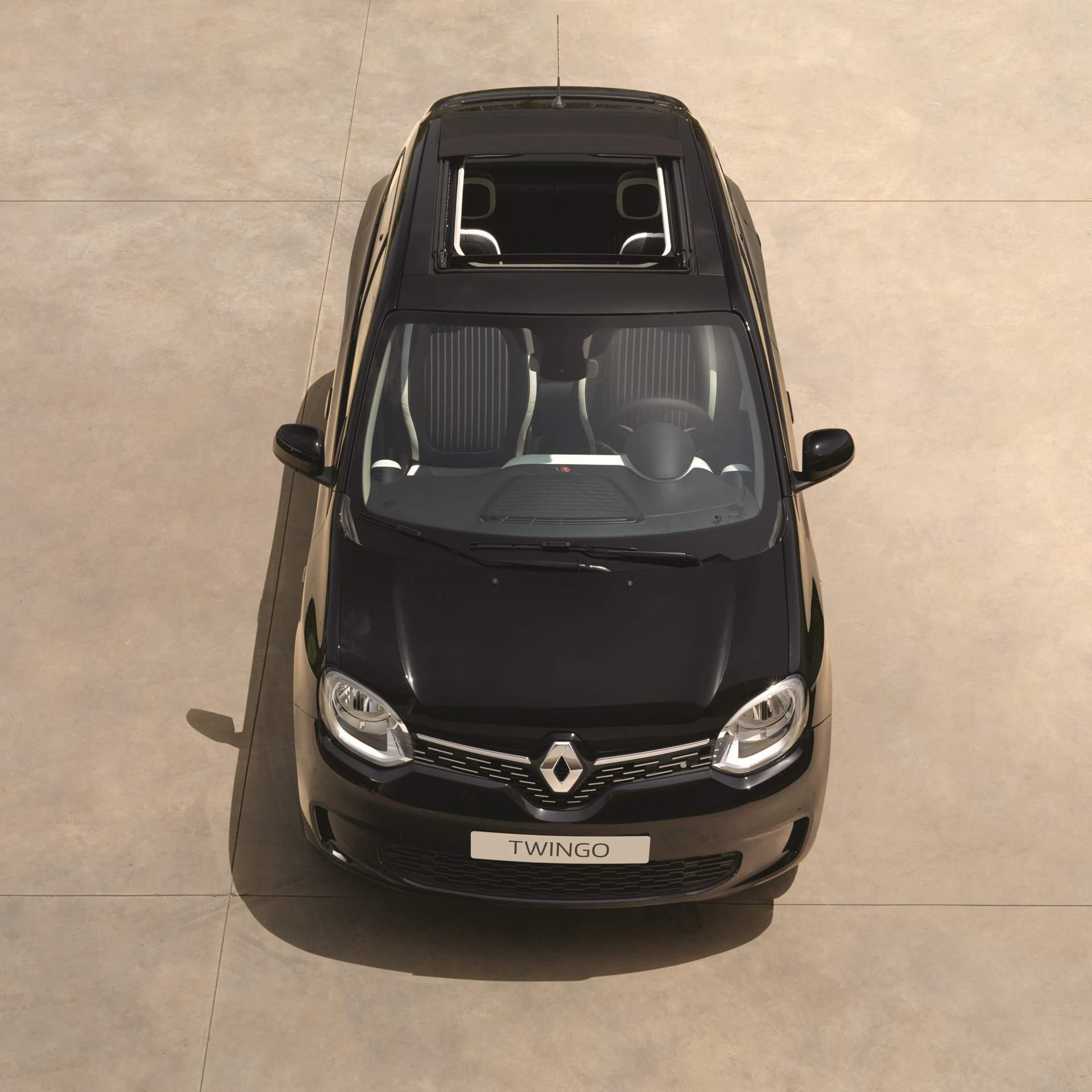 """2022 Dacia """"Urban City Car"""" EV Finally Confirmed"""