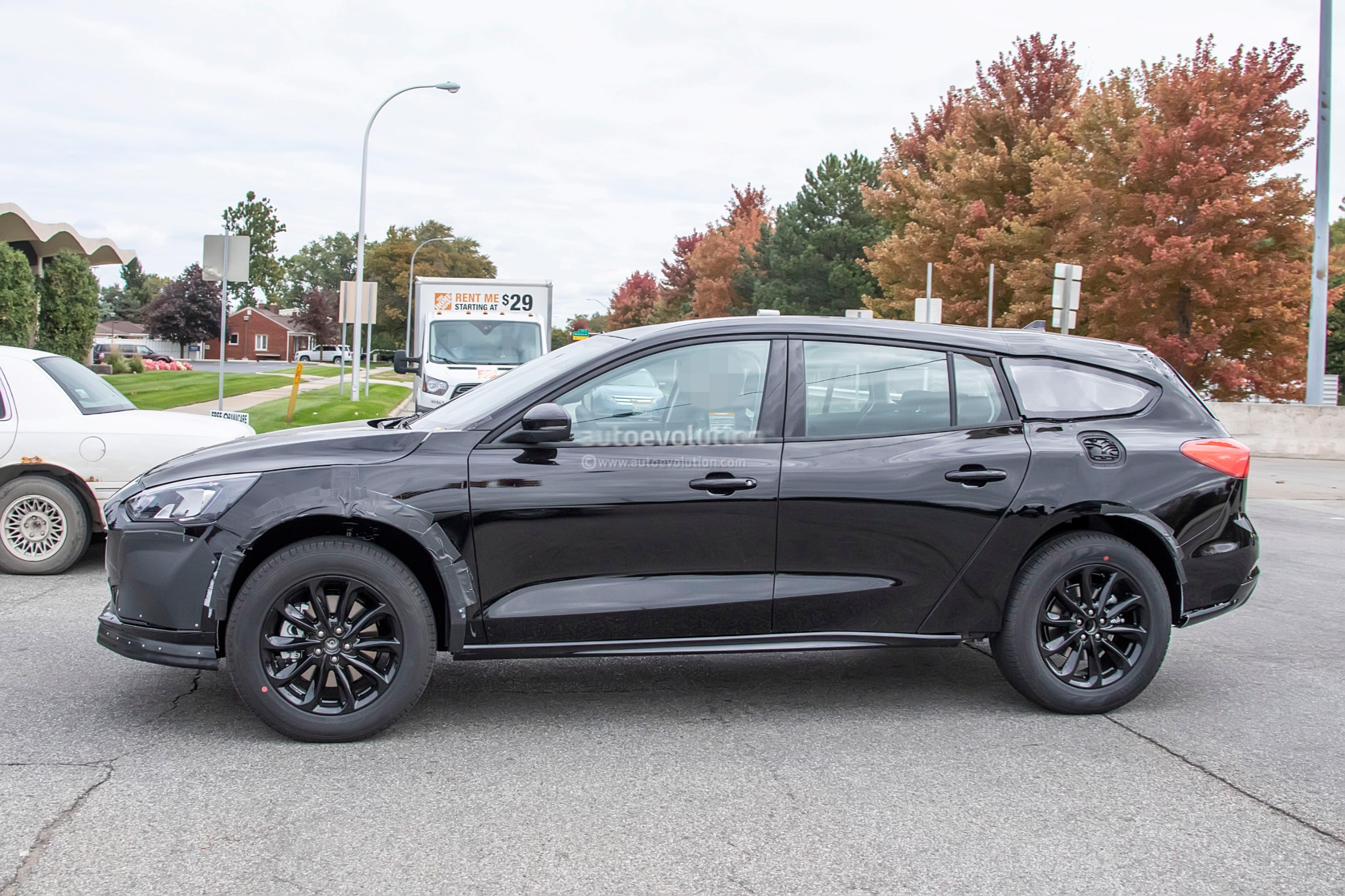 2022 Ford Mondeo / Fusion Successor Codenamed CD542 ...